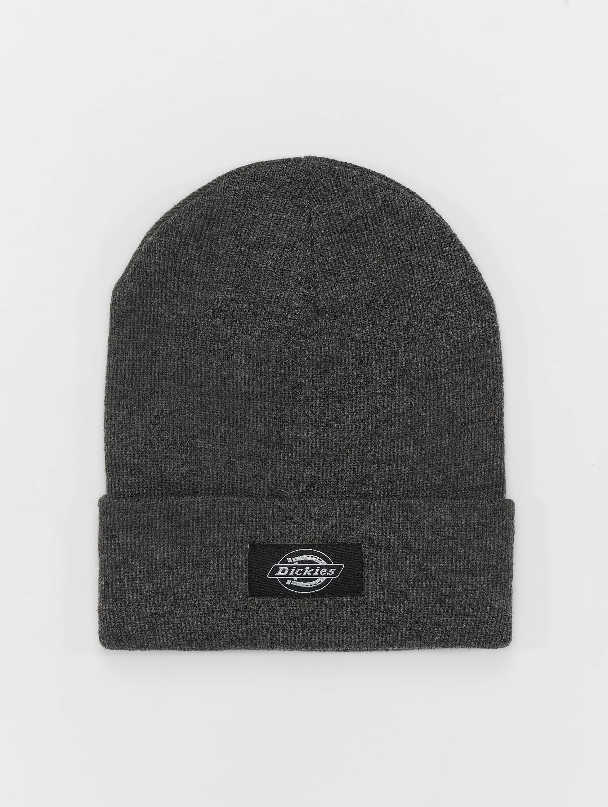 Dickies шляпа Yonkers серый