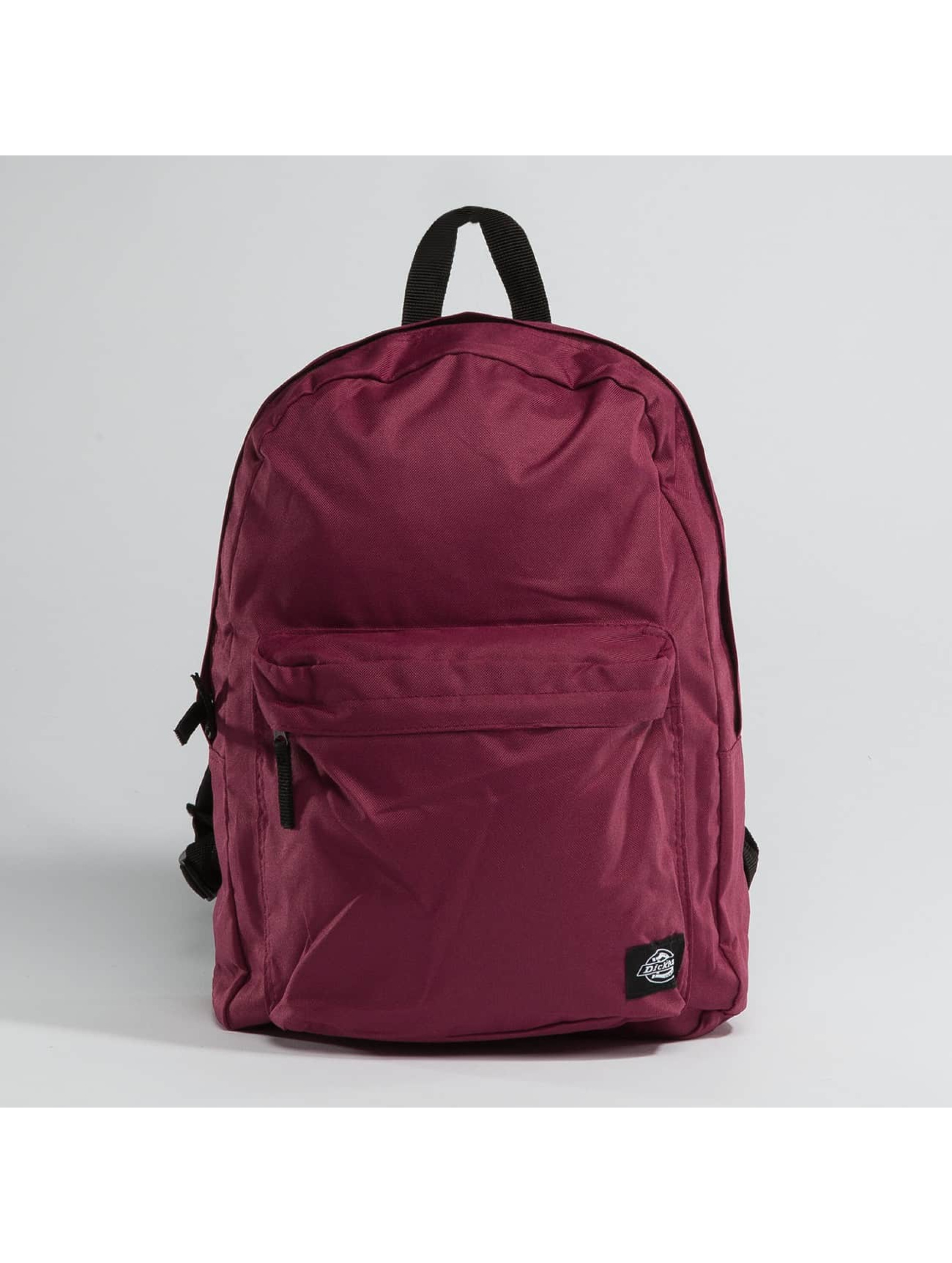 Dickies Backpack Indianapolis red