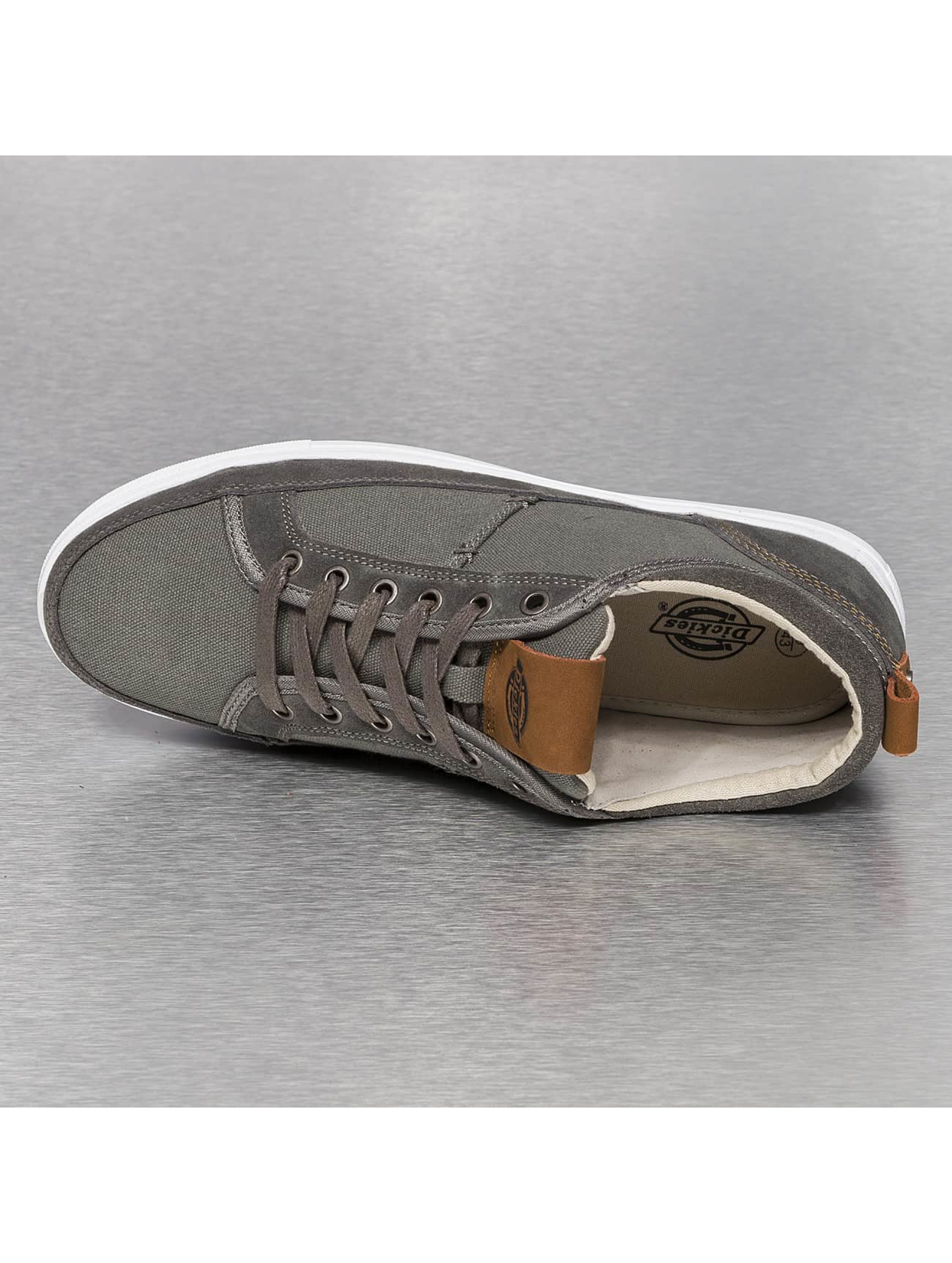 Dickies Baskets New Jersey gris