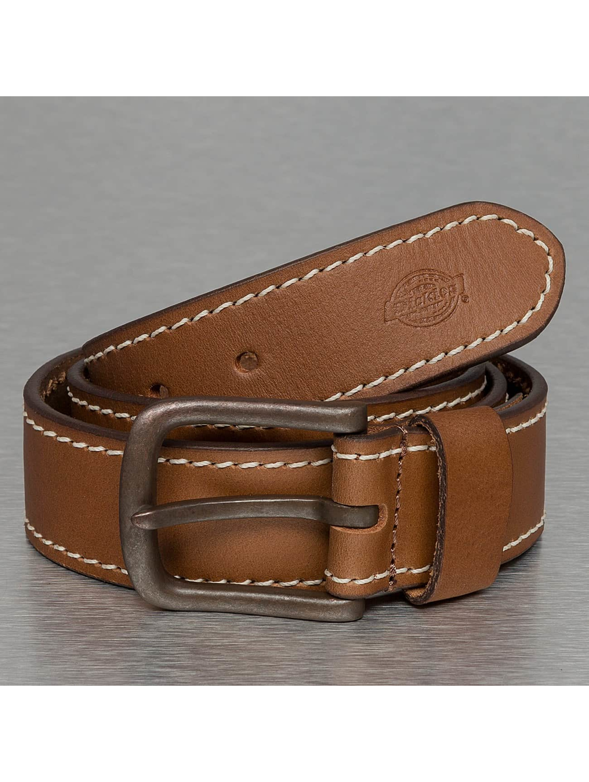 Dickies Belt Branchville brown