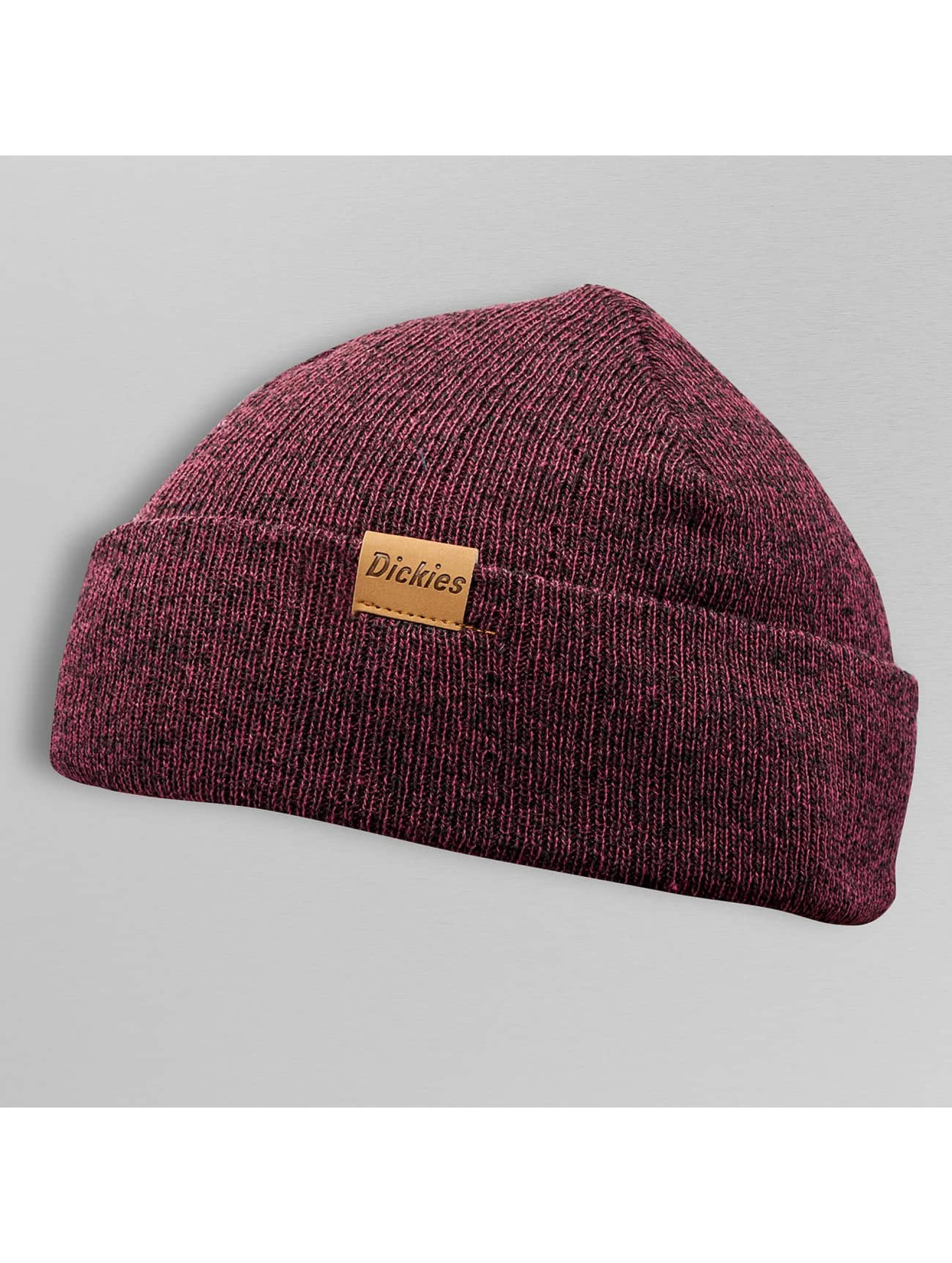 Dickies Bonnet Tyner rouge