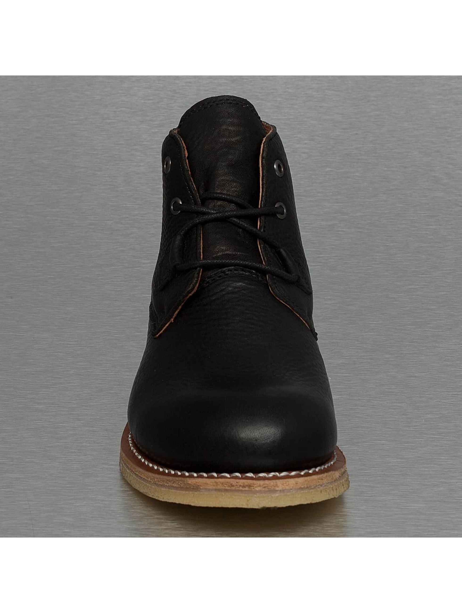 Dickies Boots Oak Brook black