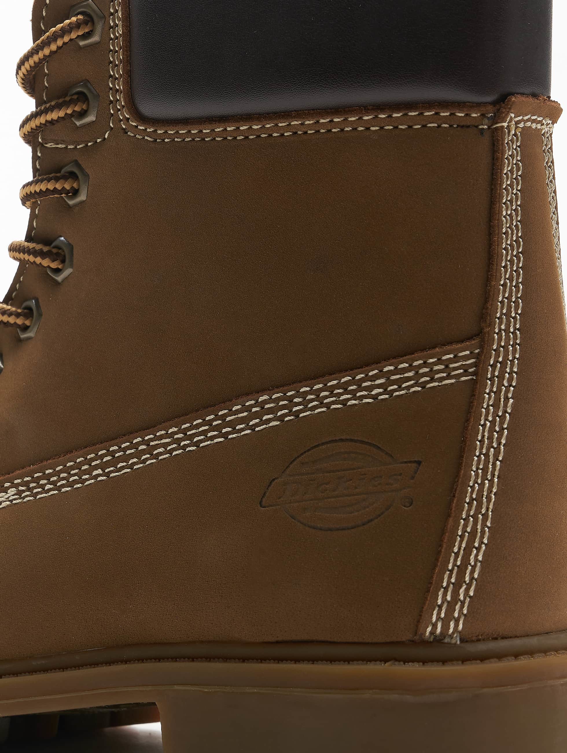 Dickies Boots Fort Worth braun