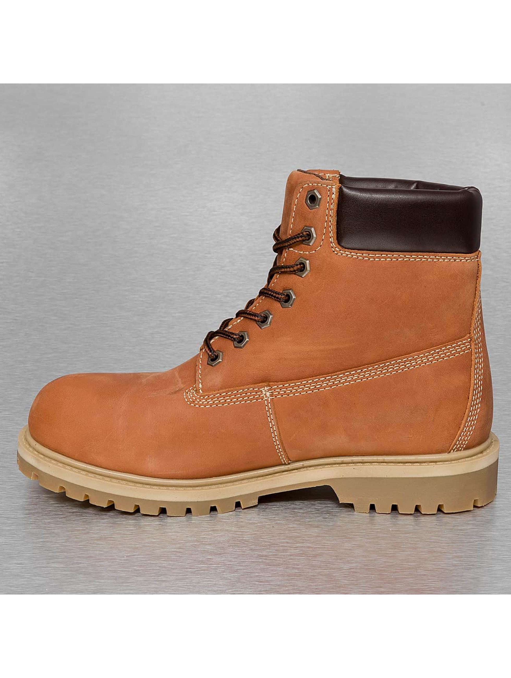 Dickies Boots South Dakota braun