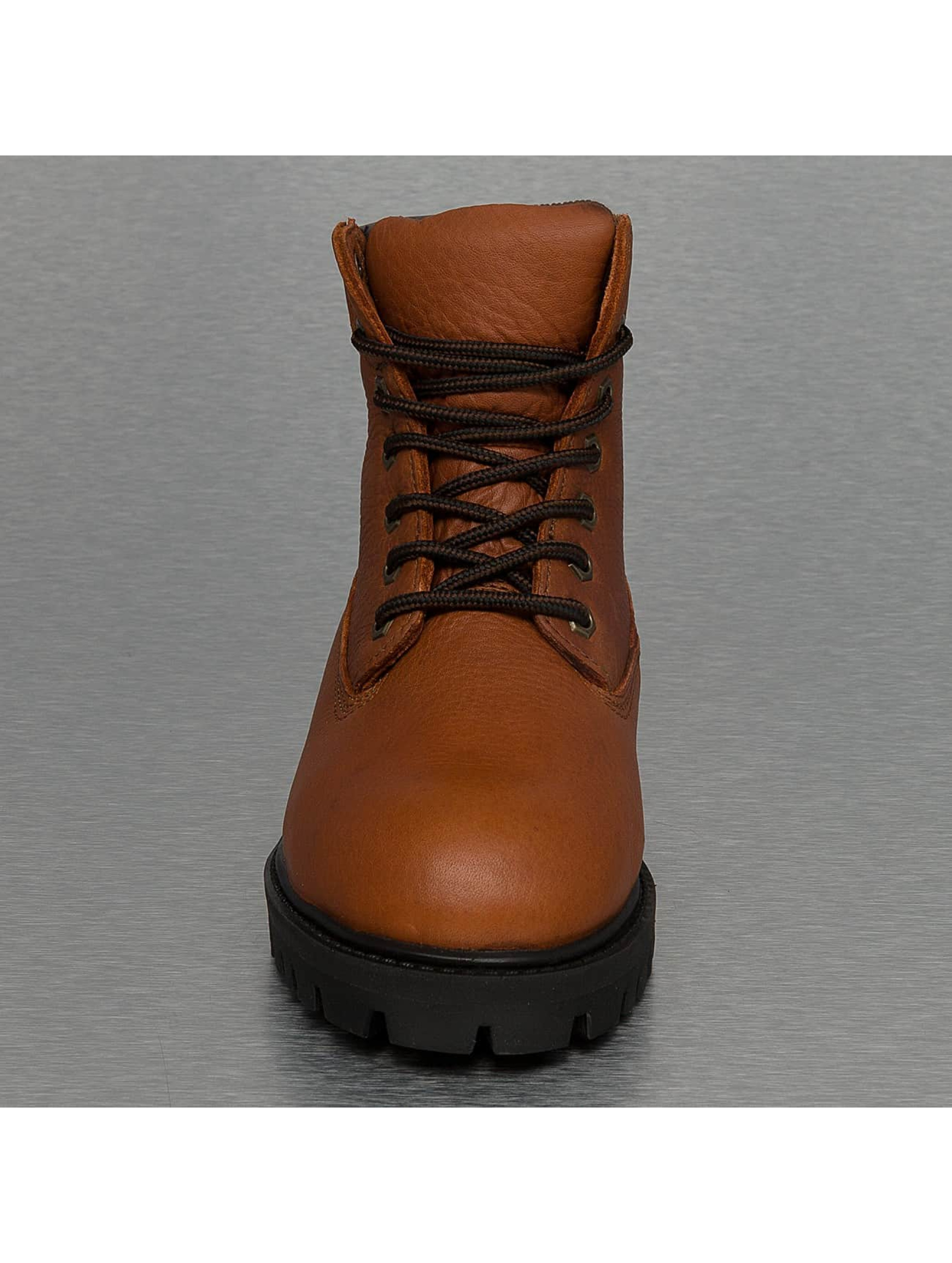 Dickies Boots South Dakota brown