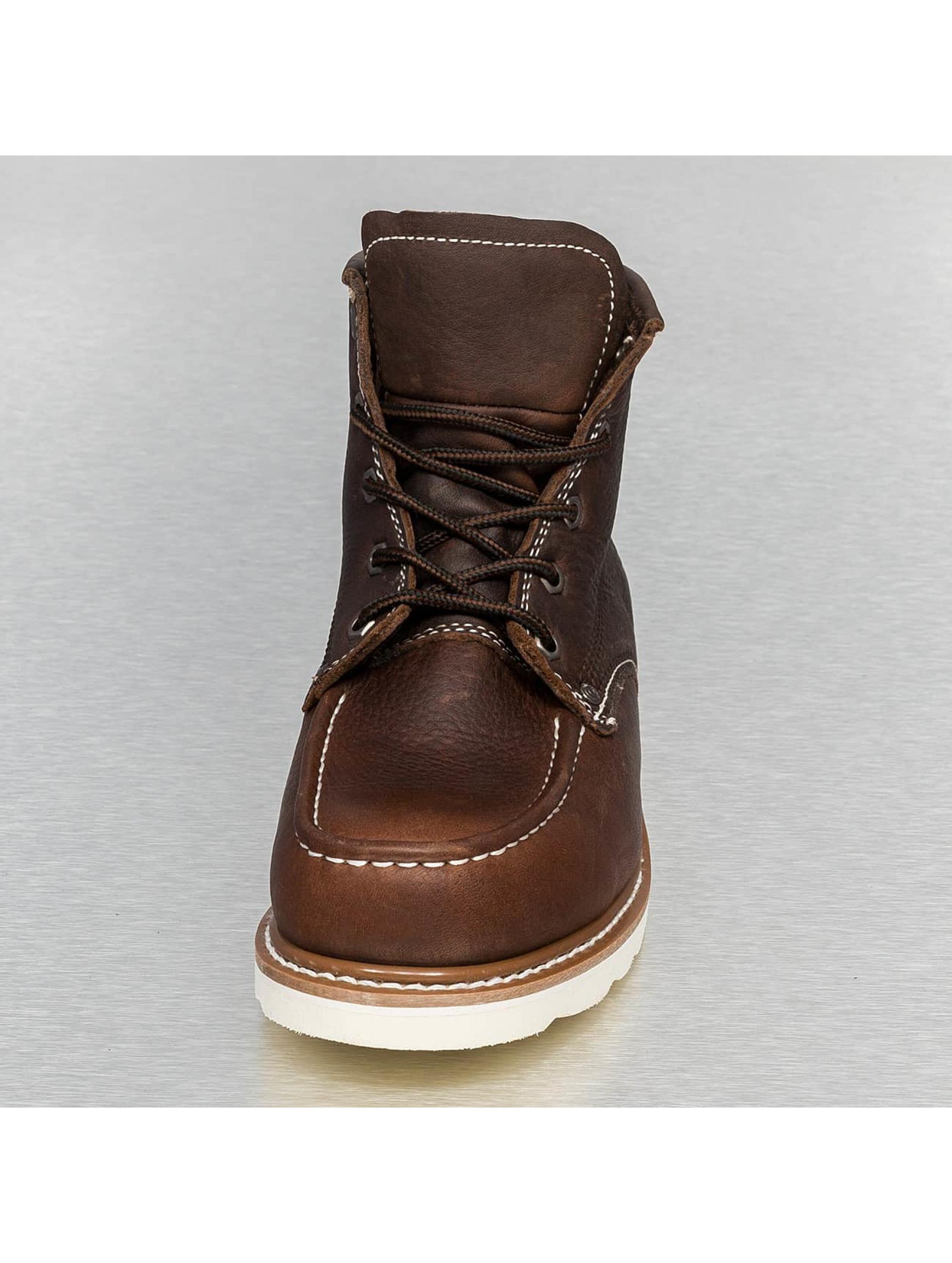 Dickies Boots Illinois bruin