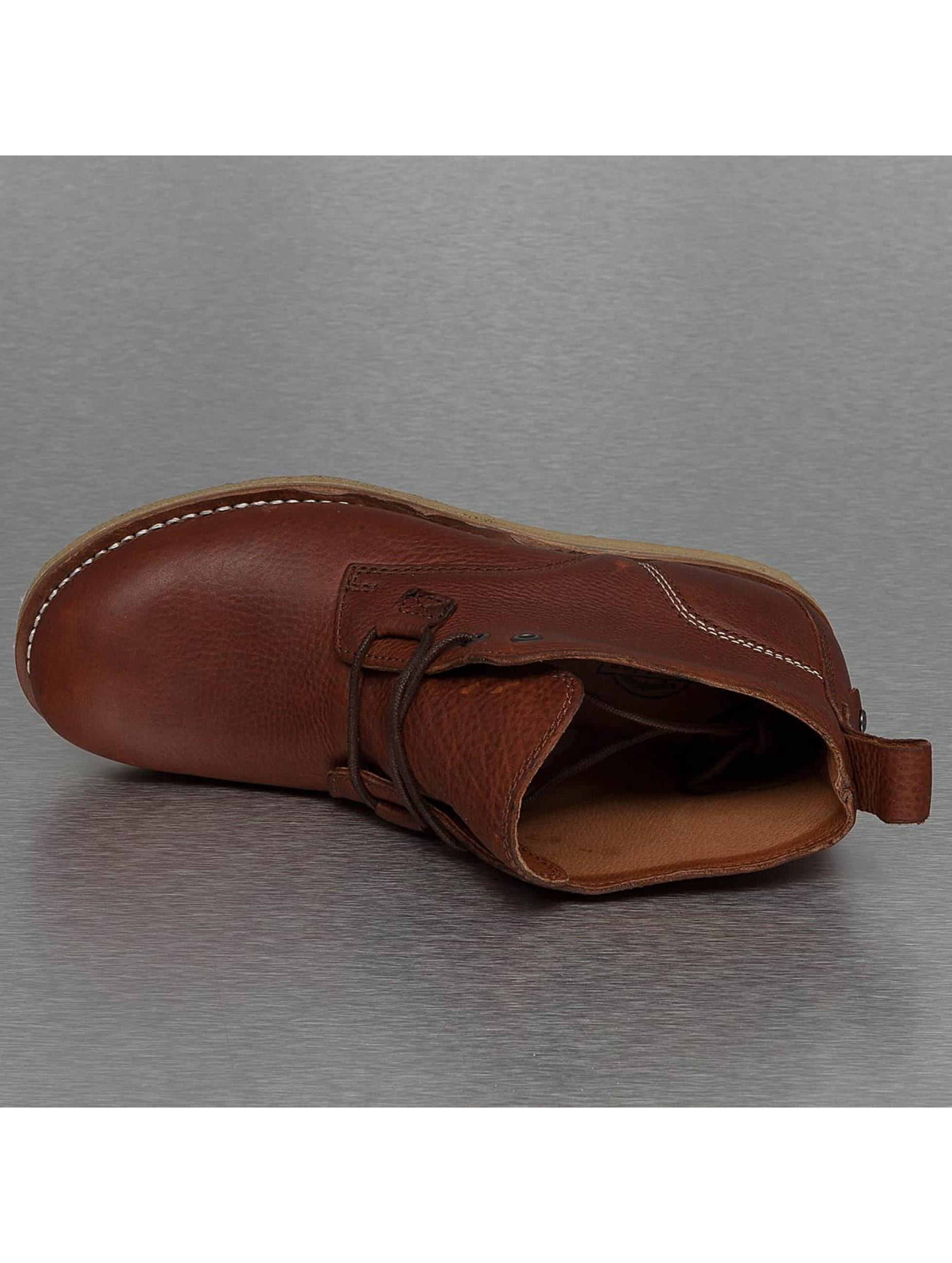 Dickies Boots Oak Brook bruin
