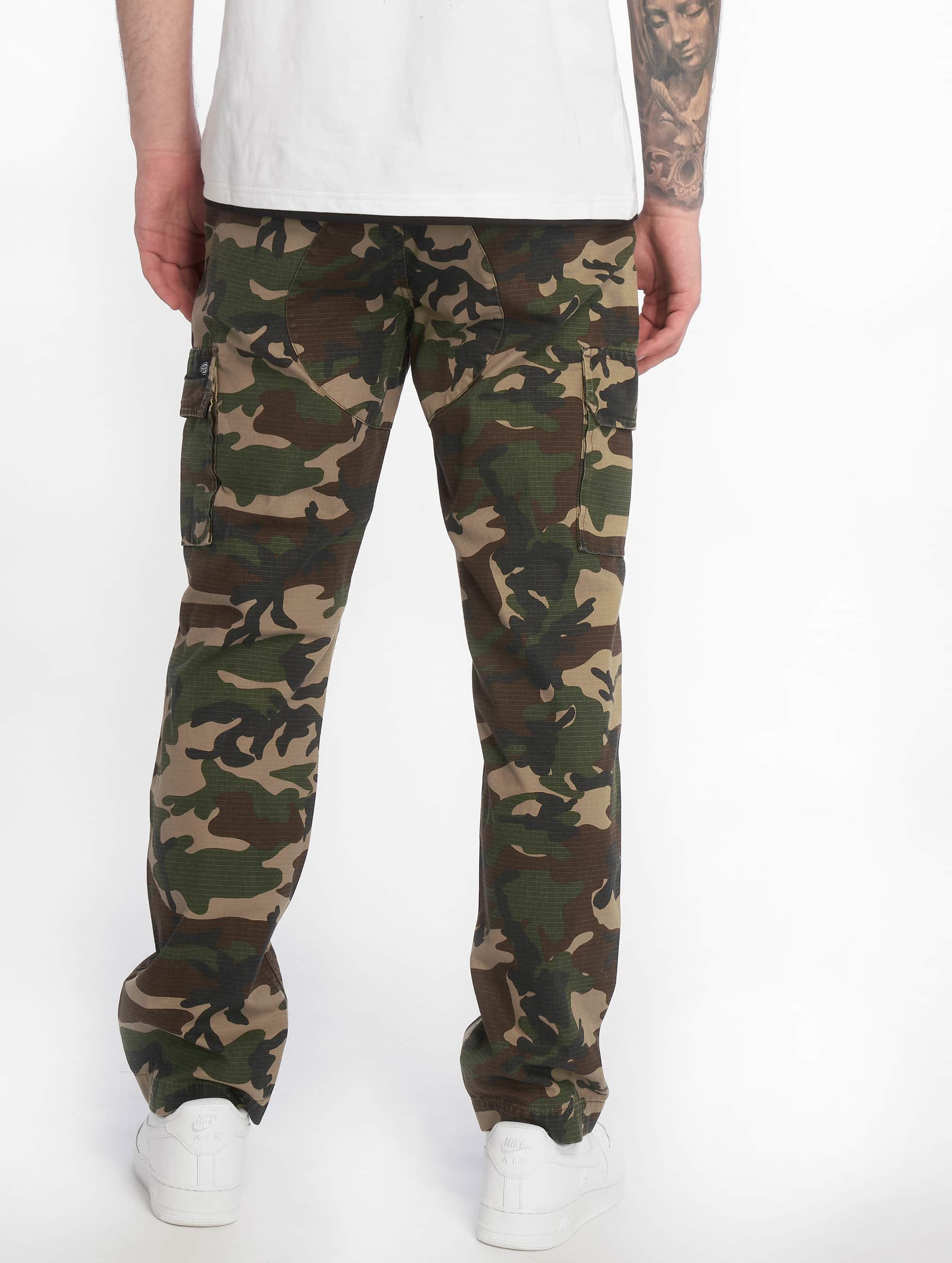 Dickies Cargo Edwardsport camouflage
