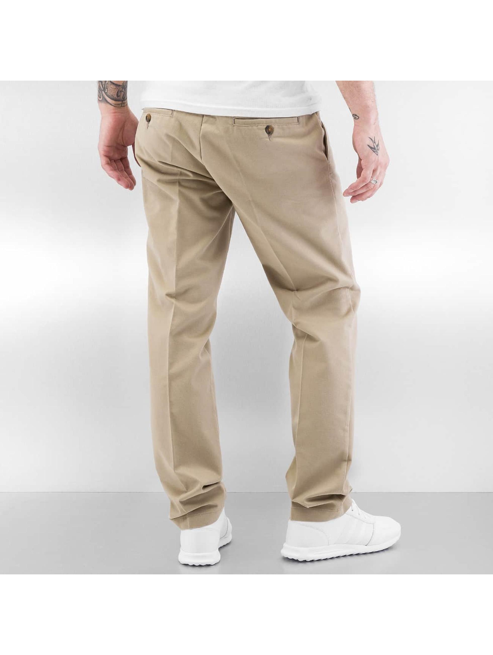 Dickies Cargo Nohavice Khaki kaki