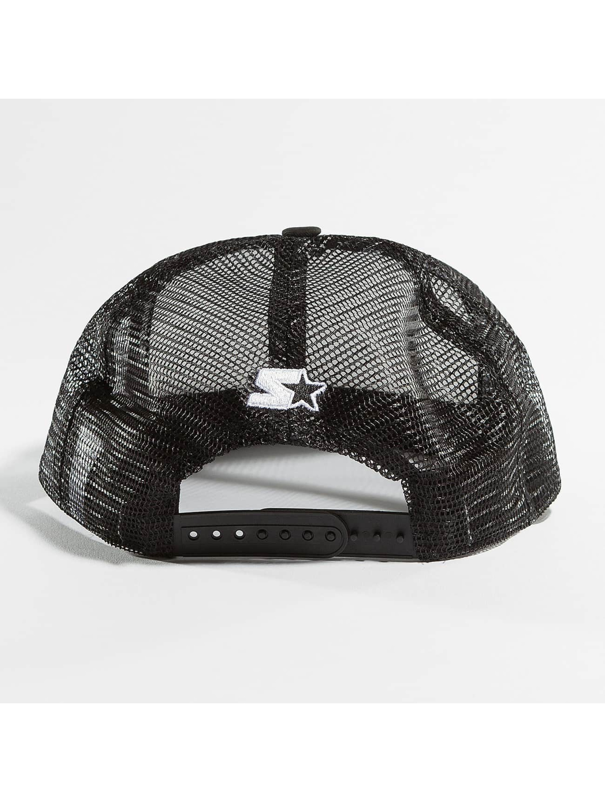 Dickies Casquette Trucker mesh Fort Jones noir