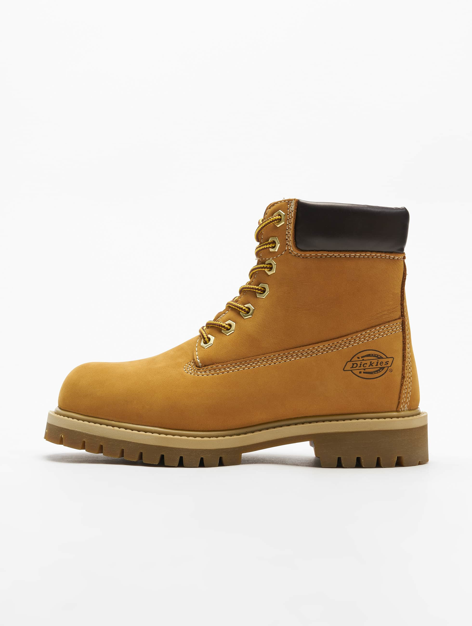 Dickies Chaussures montantes South Dakota beige