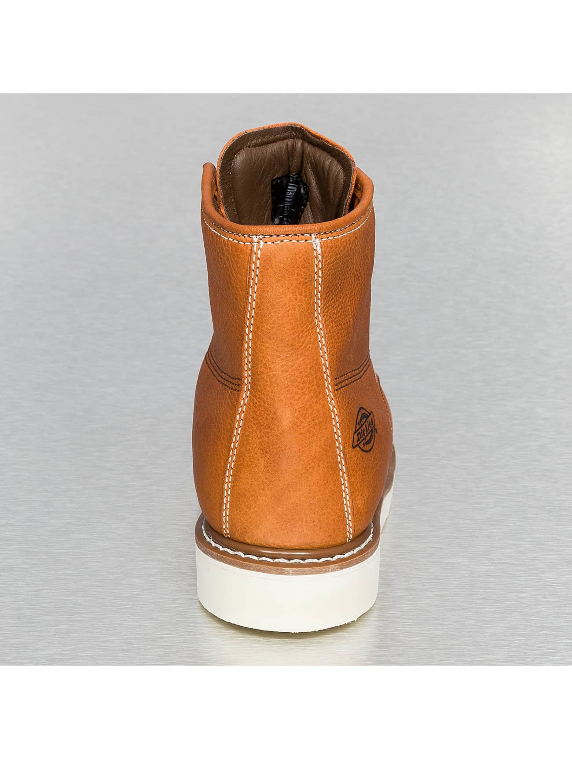 Dickies Chaussures montantes Illinois beige