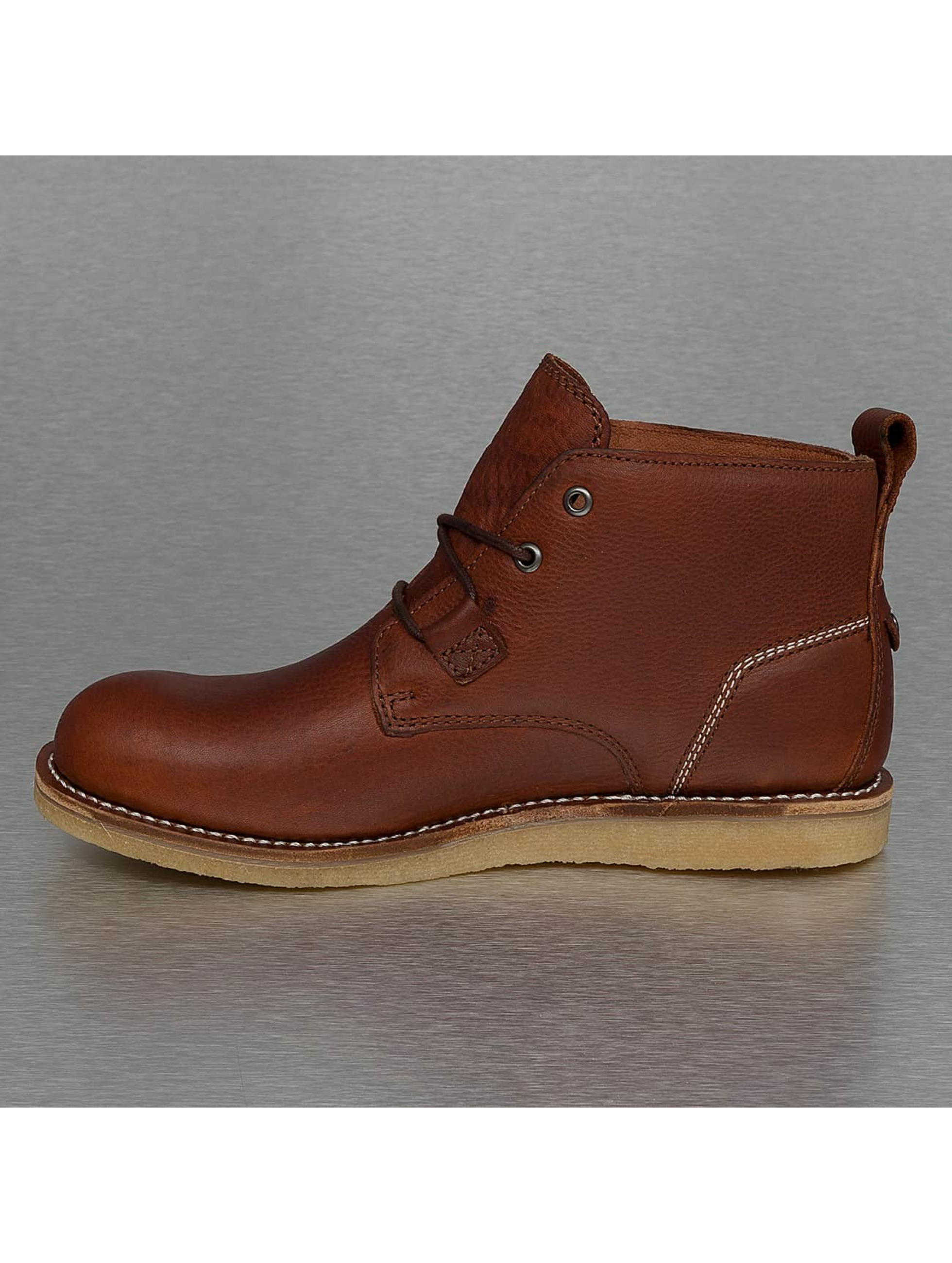 Dickies Chaussures montantes Oak Brook brun
