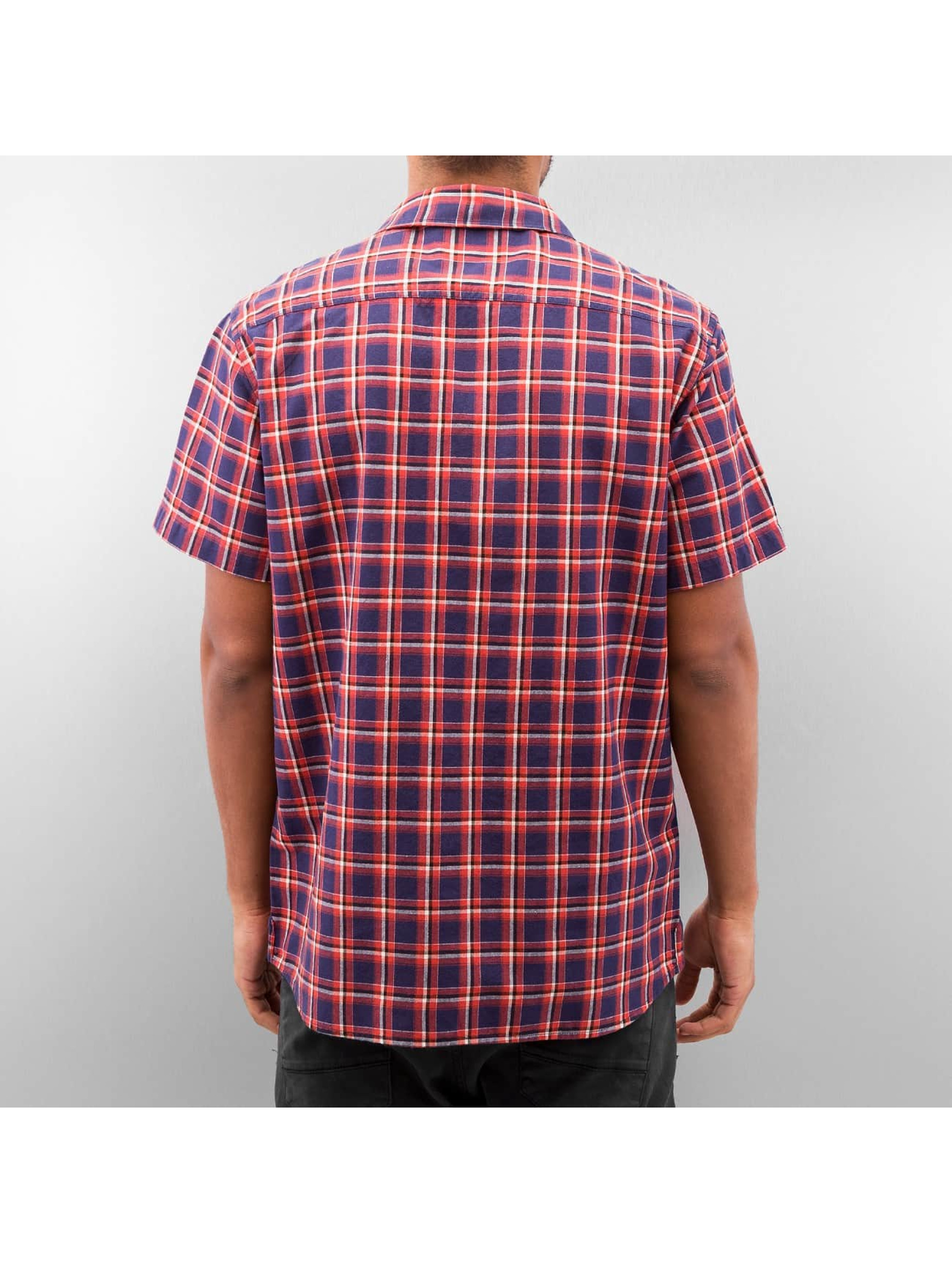 Dickies Chemise Vinton orange