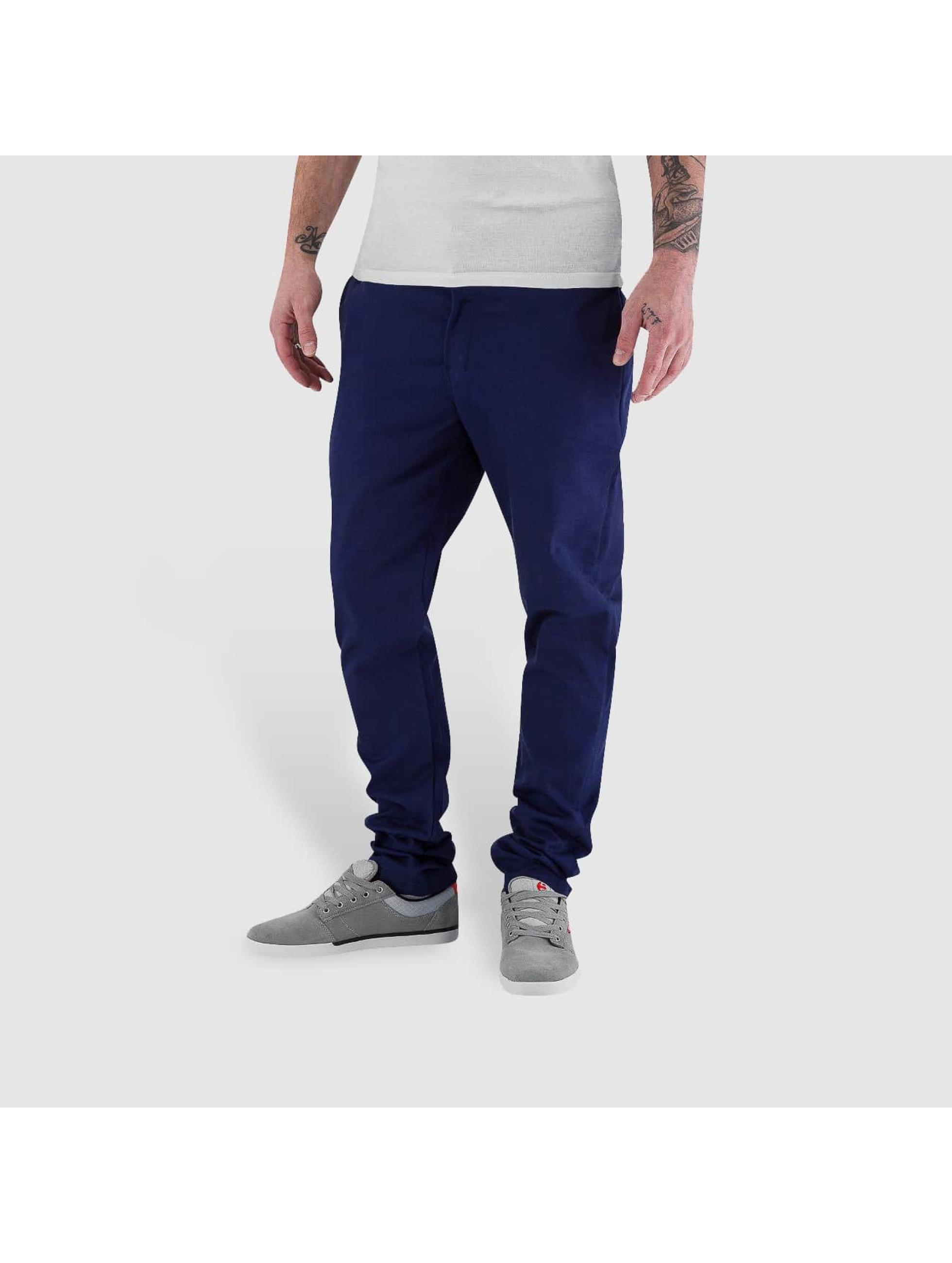 Dickies Chino Slim Skinny Work blauw
