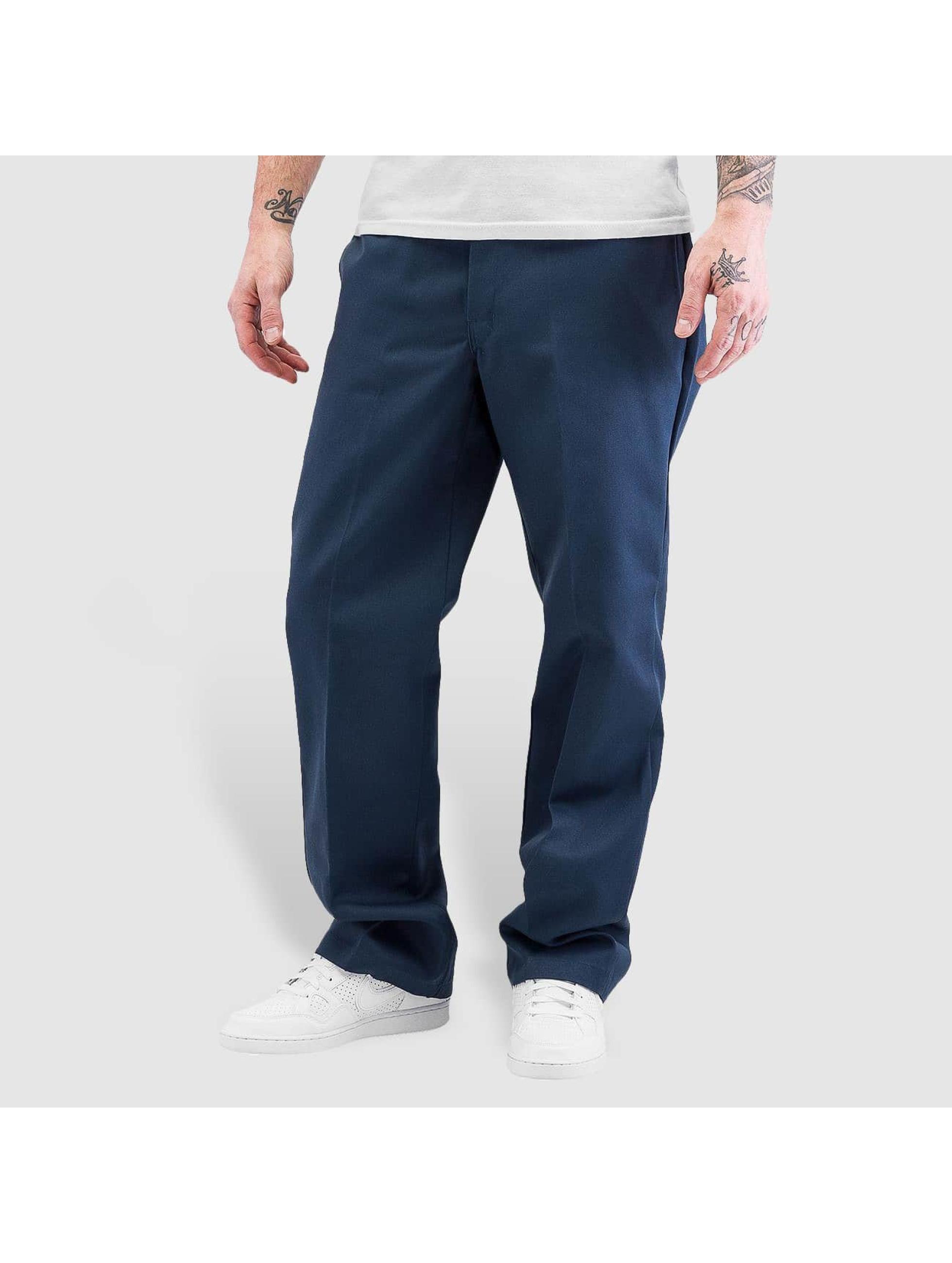 Dickies Chino Original 874 Work blauw