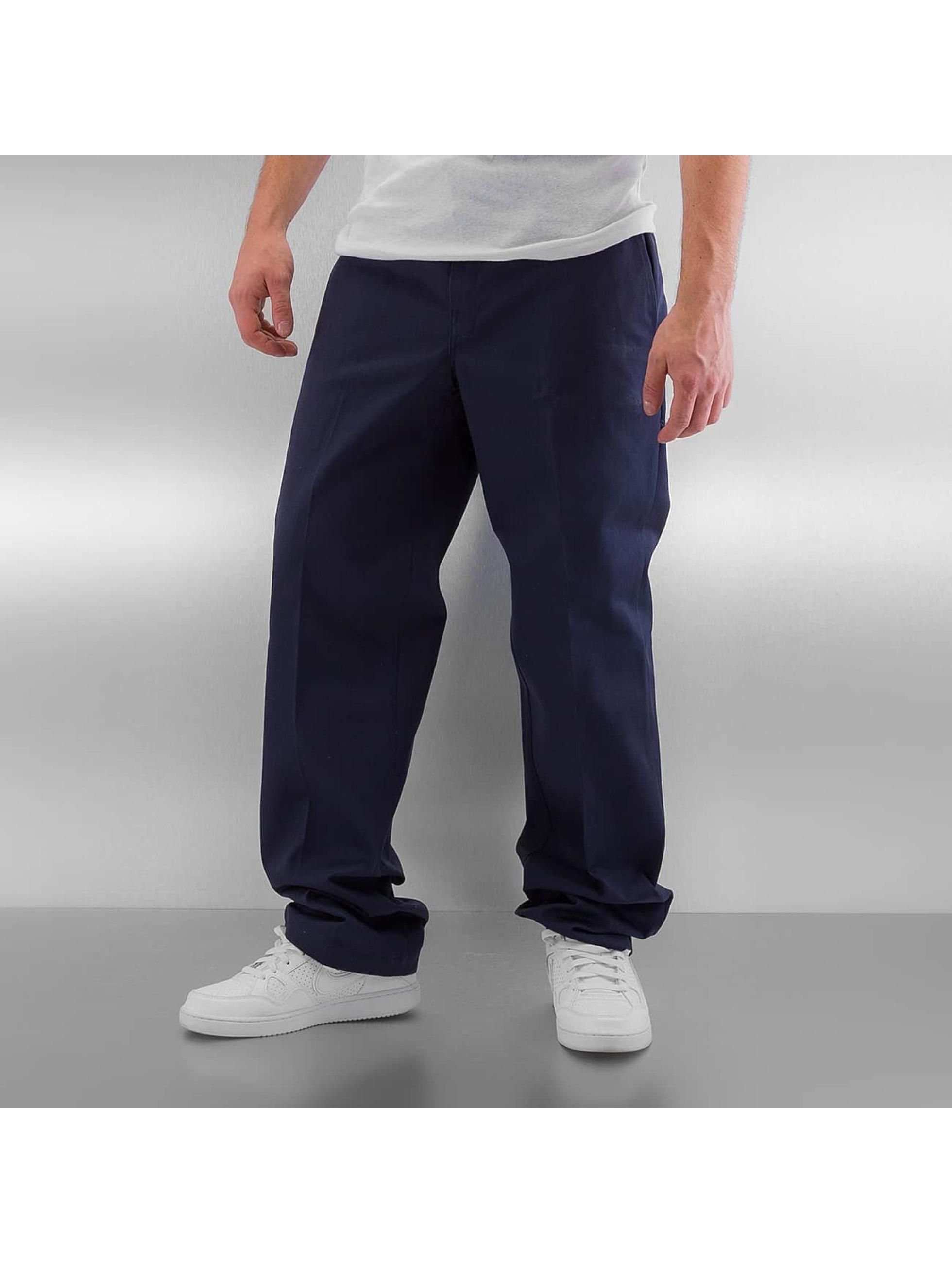 Dickies Chino Slim Straight Work blue