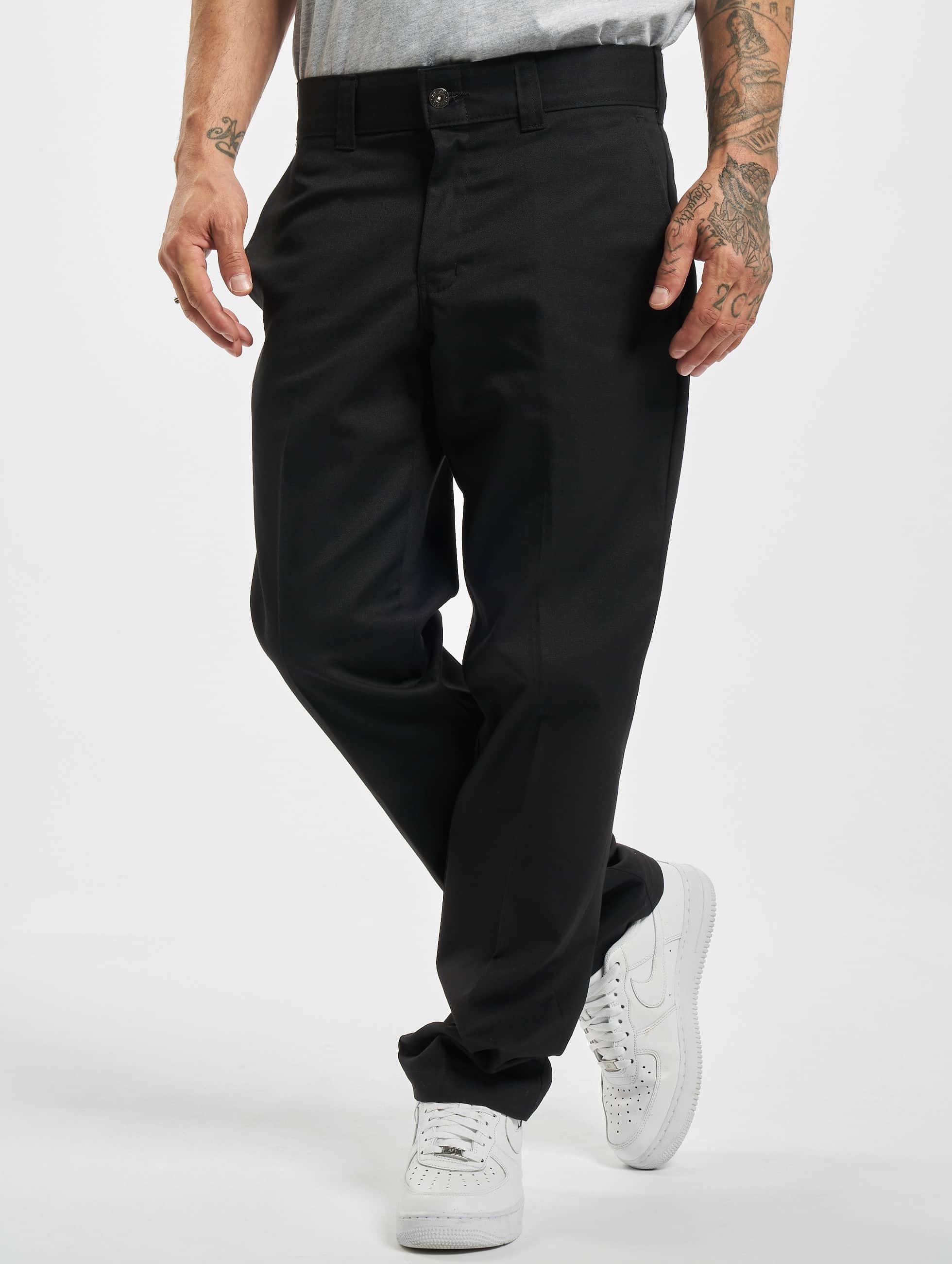 Dickies Chino pants Industrial black