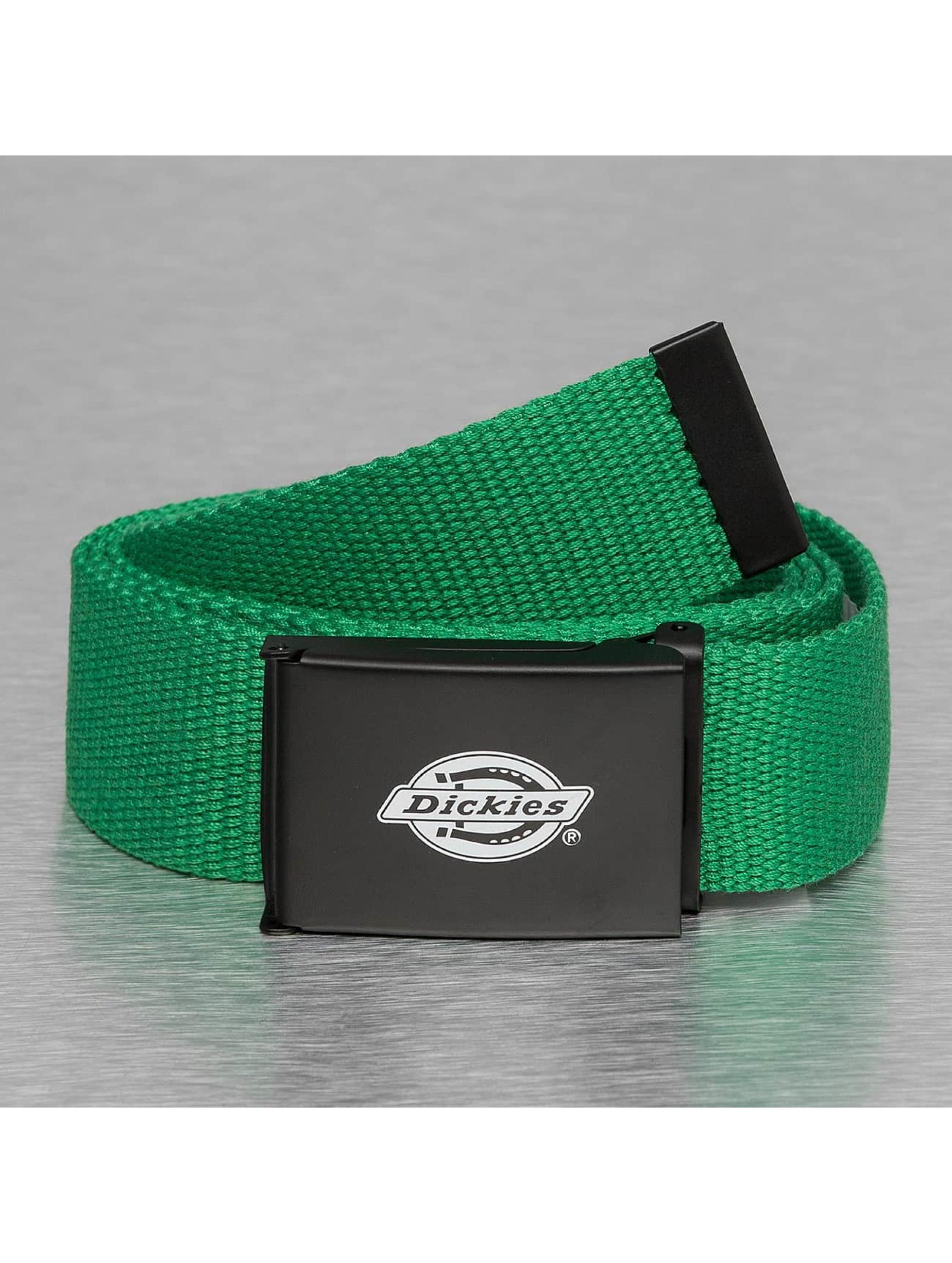 Dickies Cinturón Orcutt verde