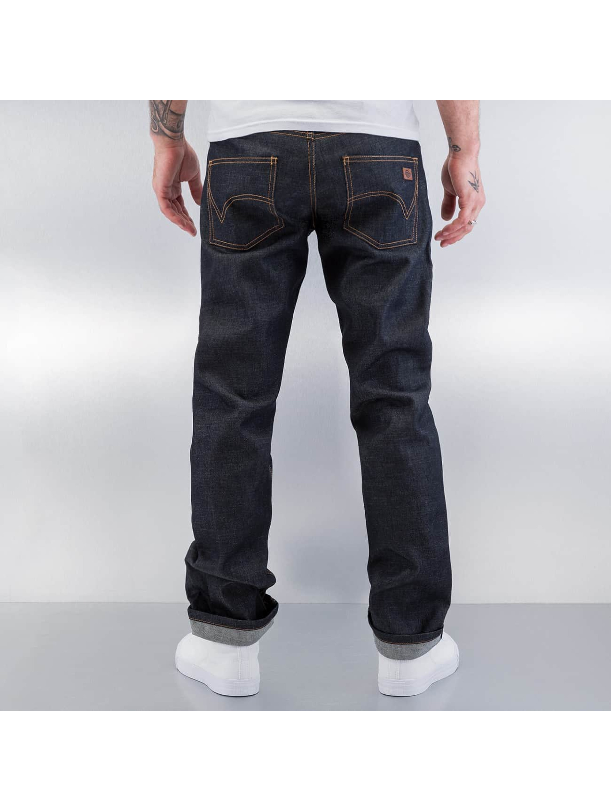 Dickies Dżinsy straight fit Pennsylvania niebieski