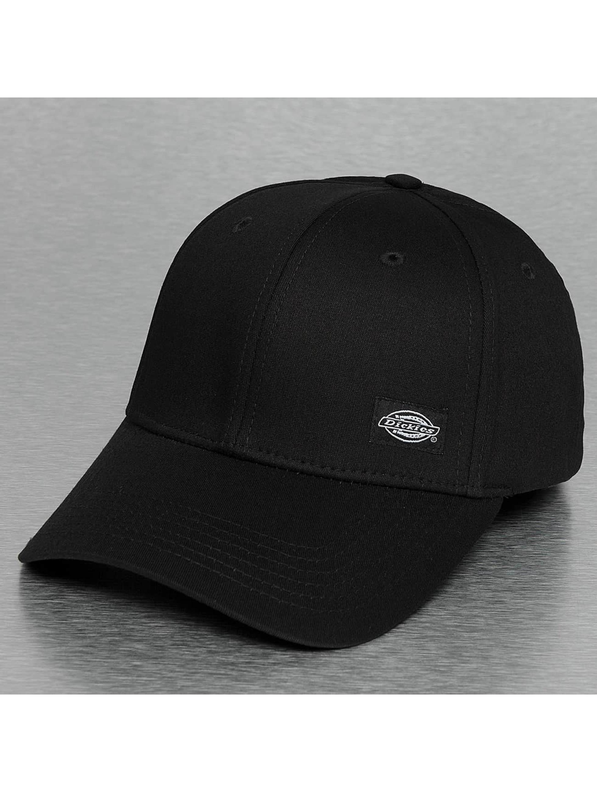 Dickies Flexfitted Cap Morrilton black