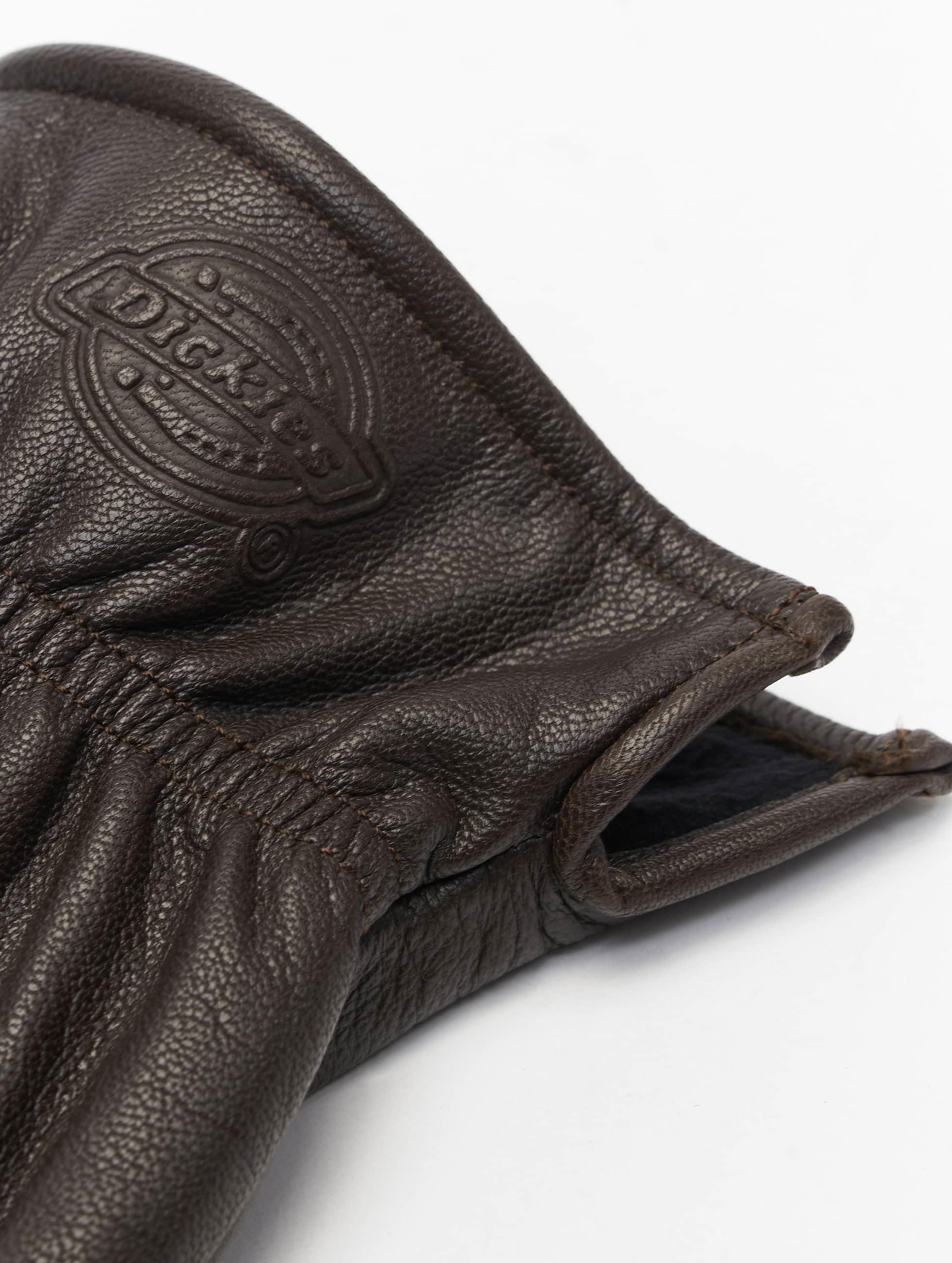 Dickies handschoenen Memphis bruin