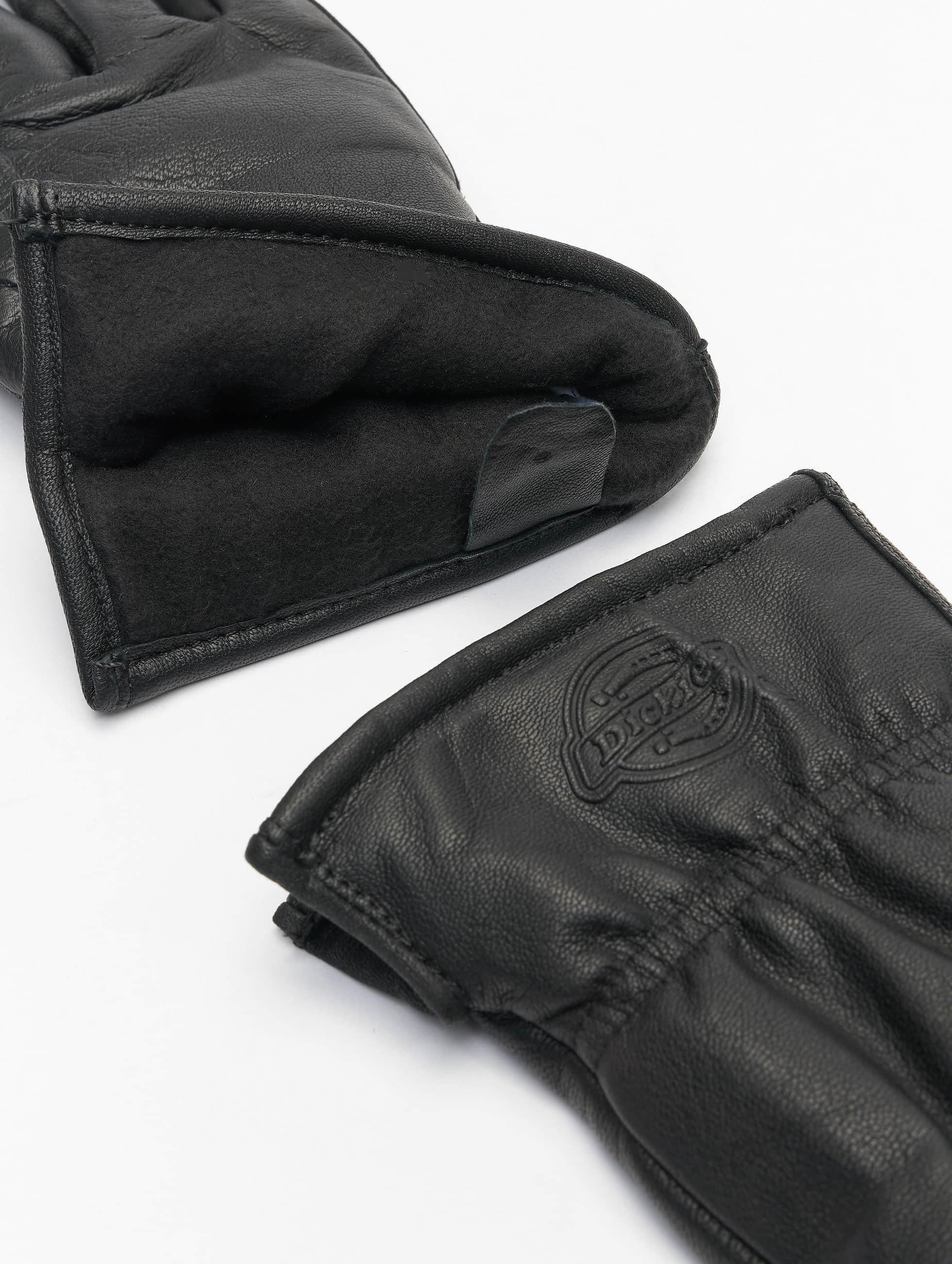 Dickies handschoenen Memphis zwart