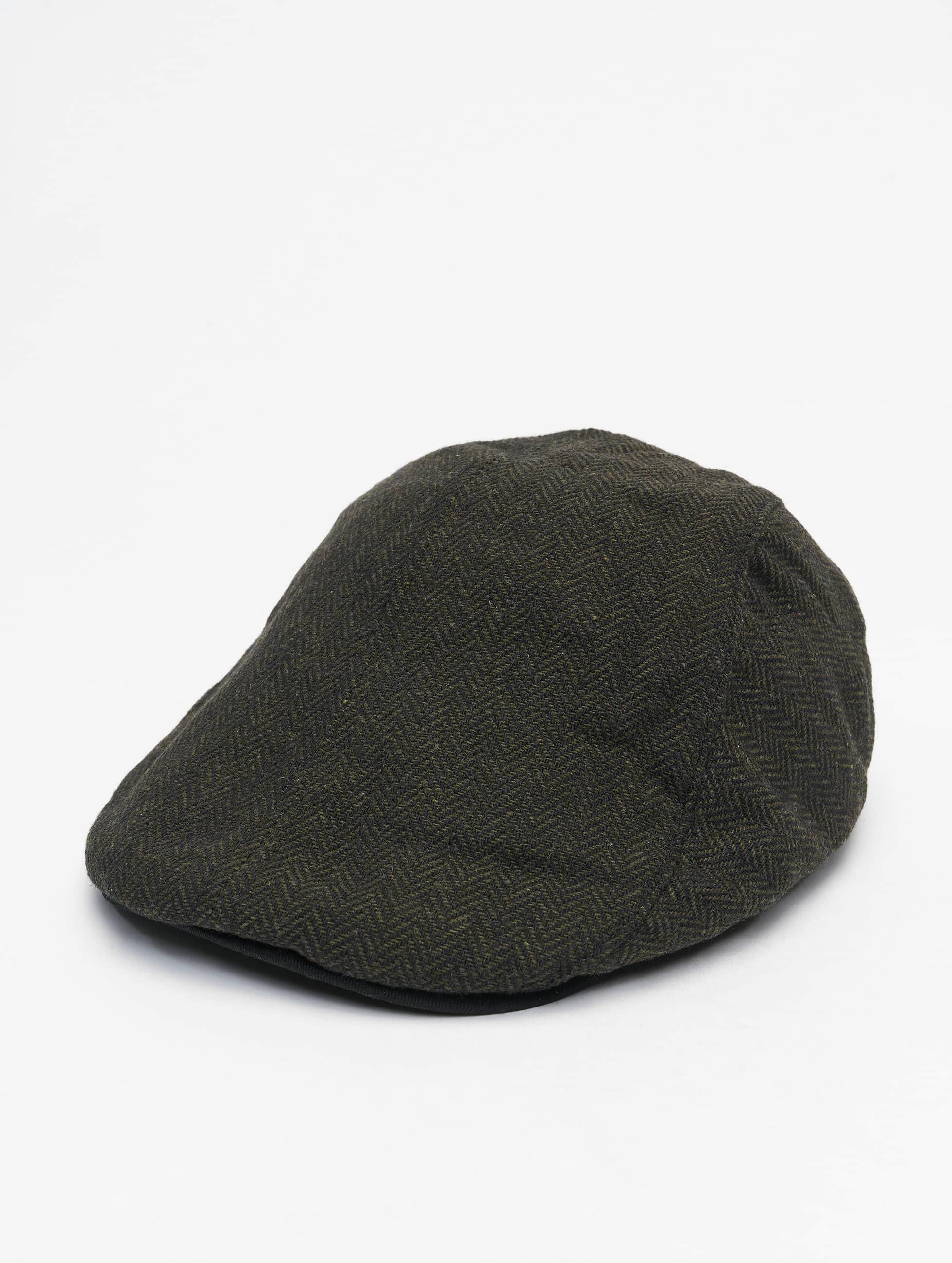 Dickies Hat Hartsville green