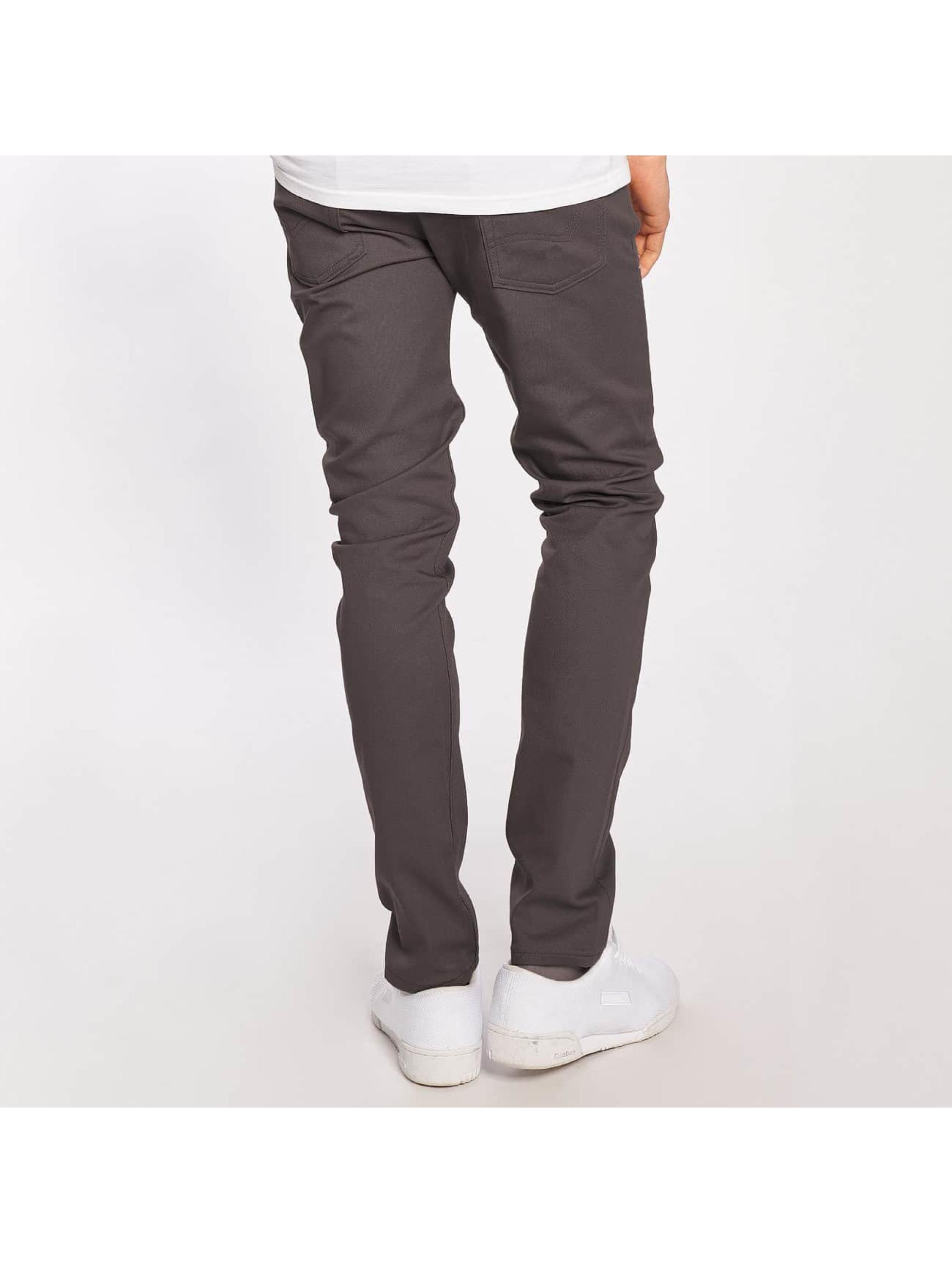Dickies Jean skinny Slim Skinny Gravel gris