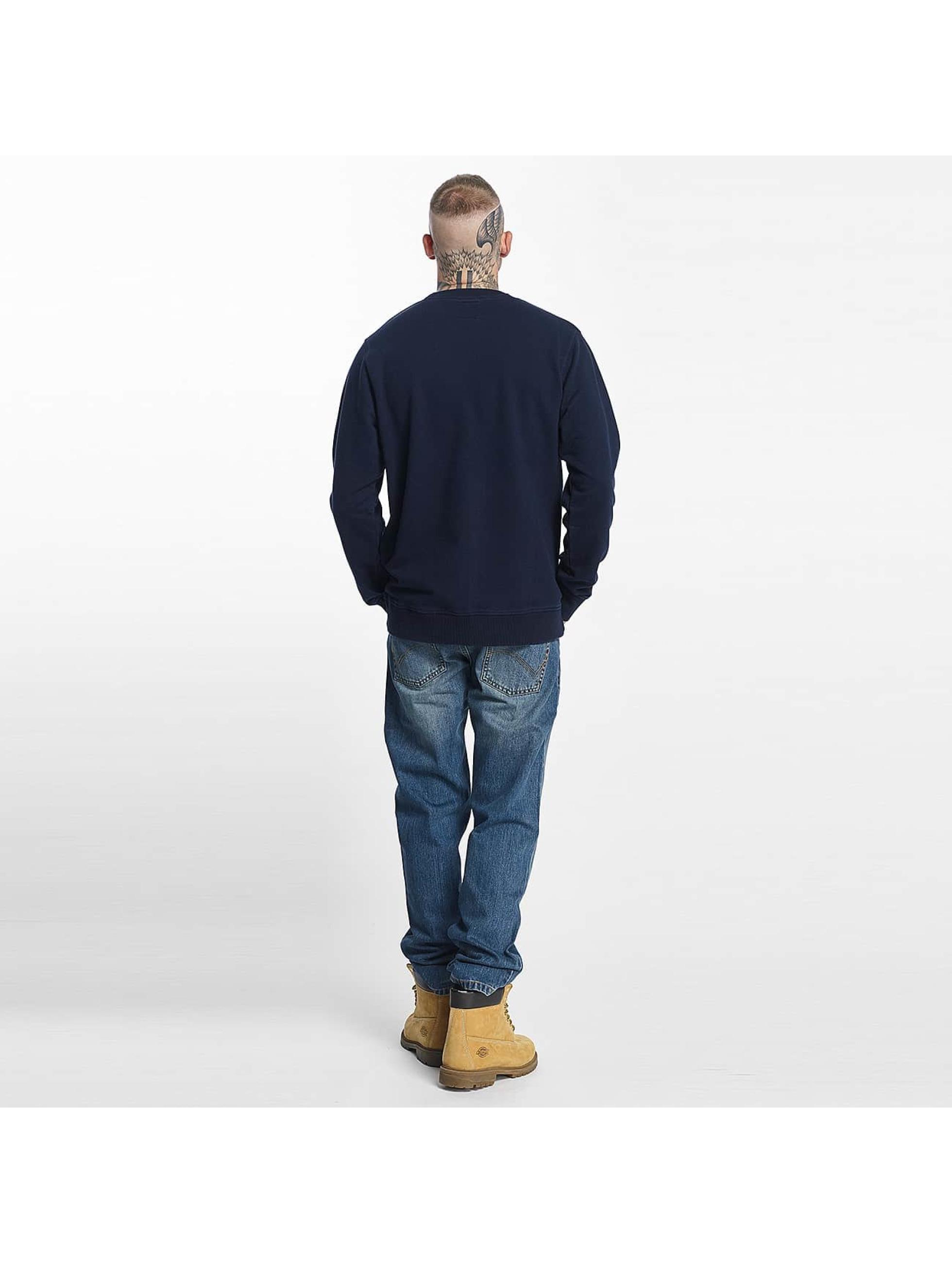 Dickies Jersey HS azul