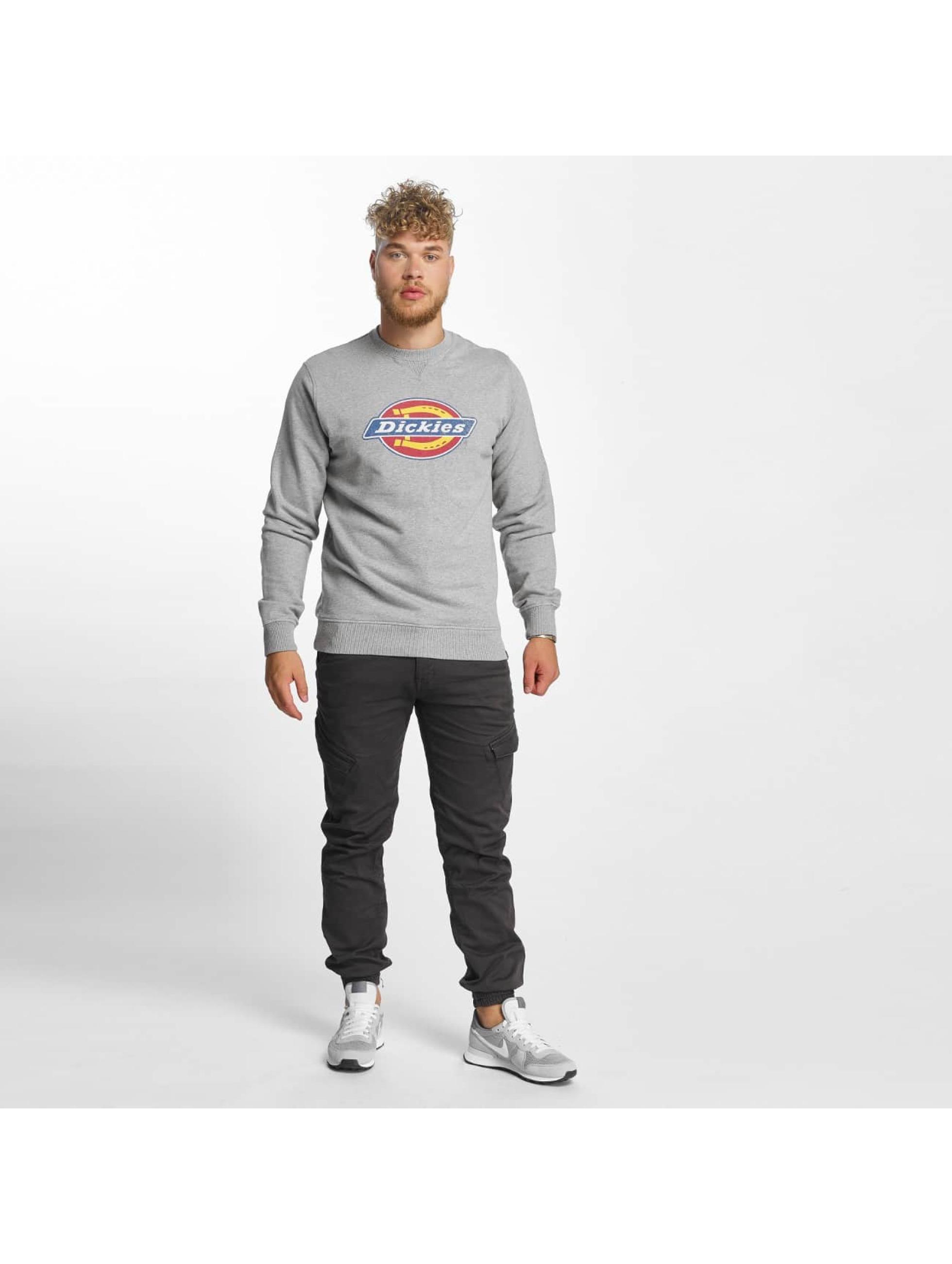 Dickies Jersey HS gris