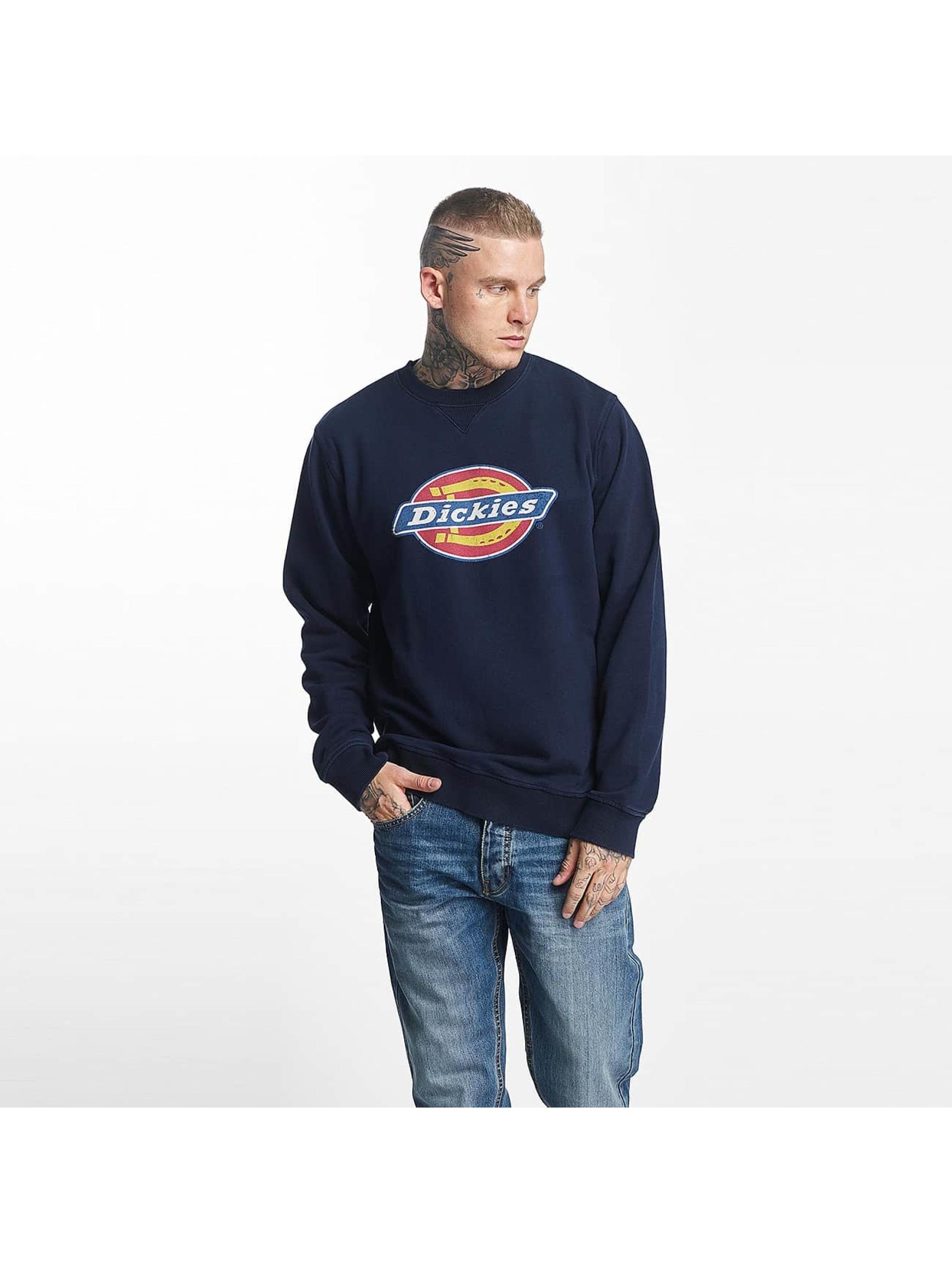 Dickies Jumper HS blue