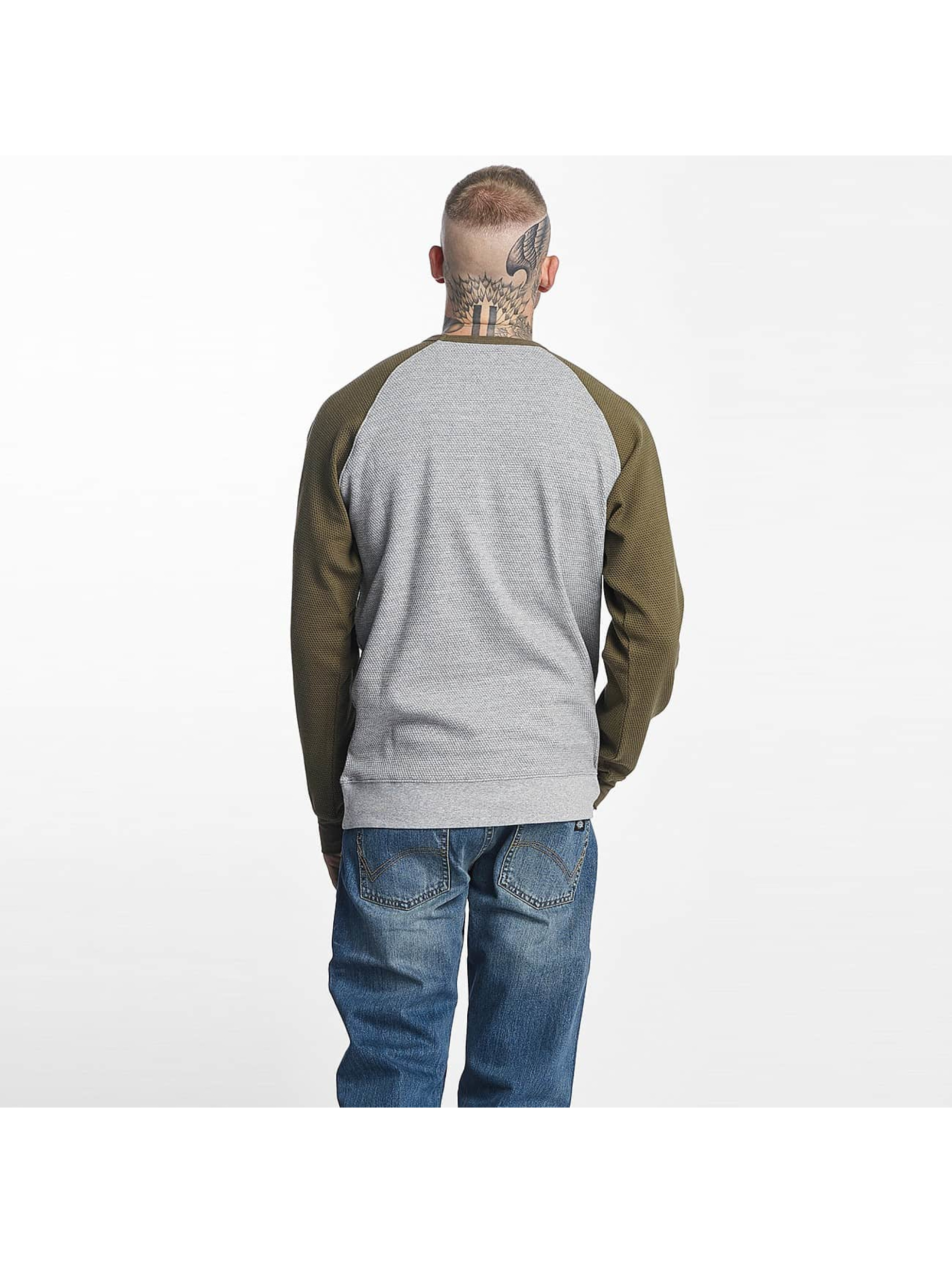 Dickies Jumper Hickory Ridge olive