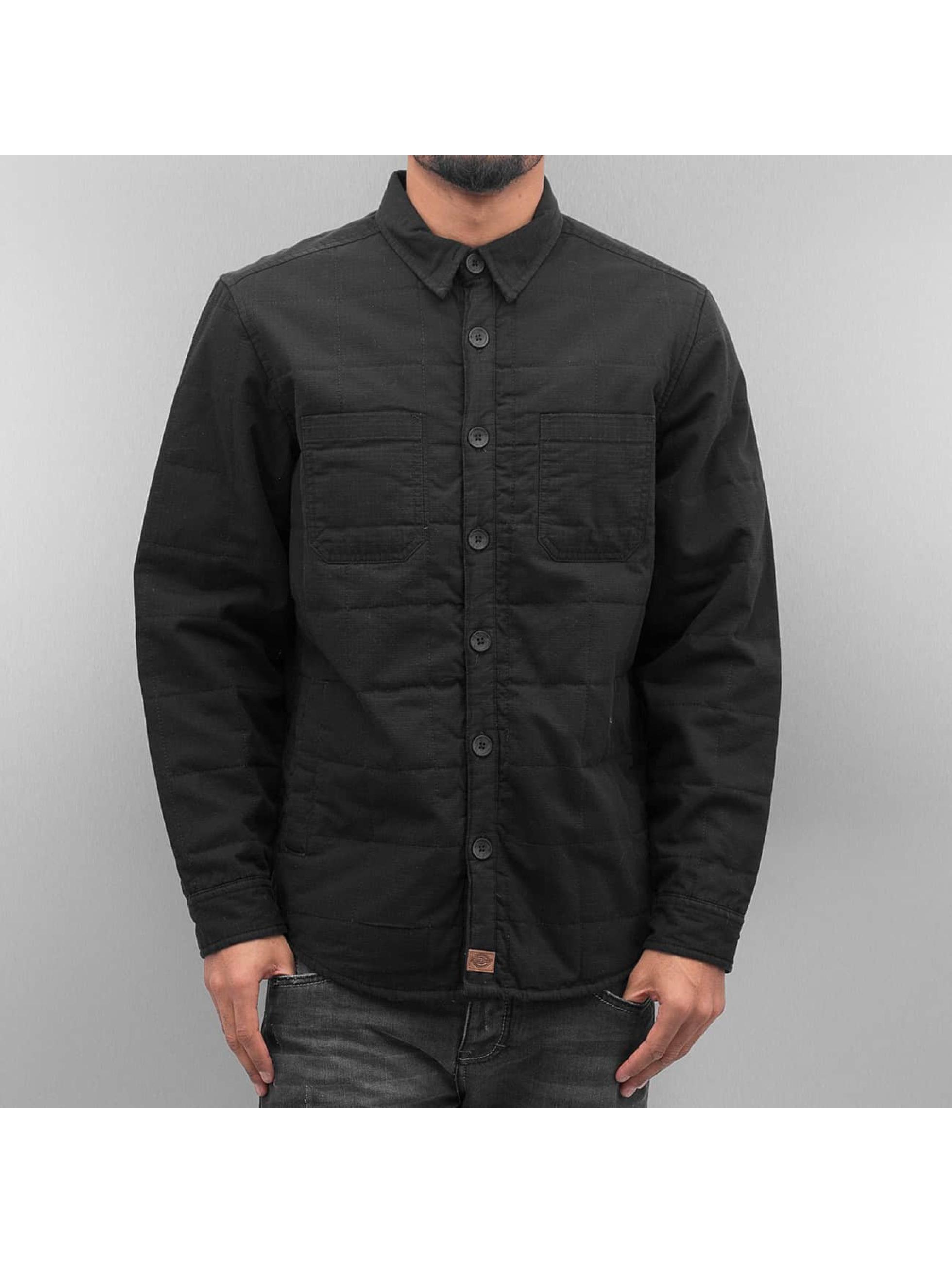Dickies Lightweight Jacket Judson black
