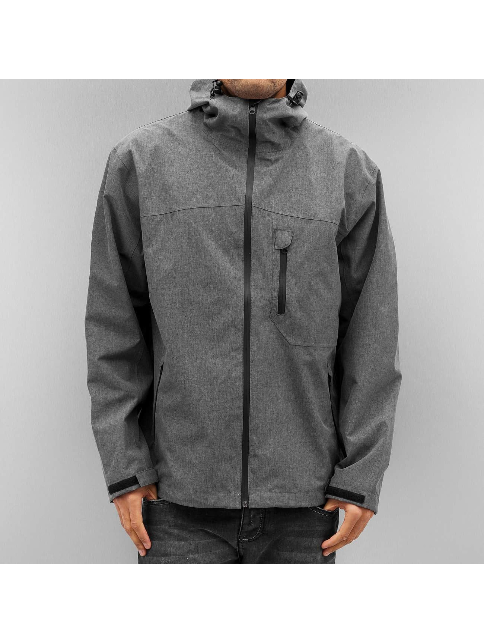 Dickies Lightweight Jacket Winslow grey