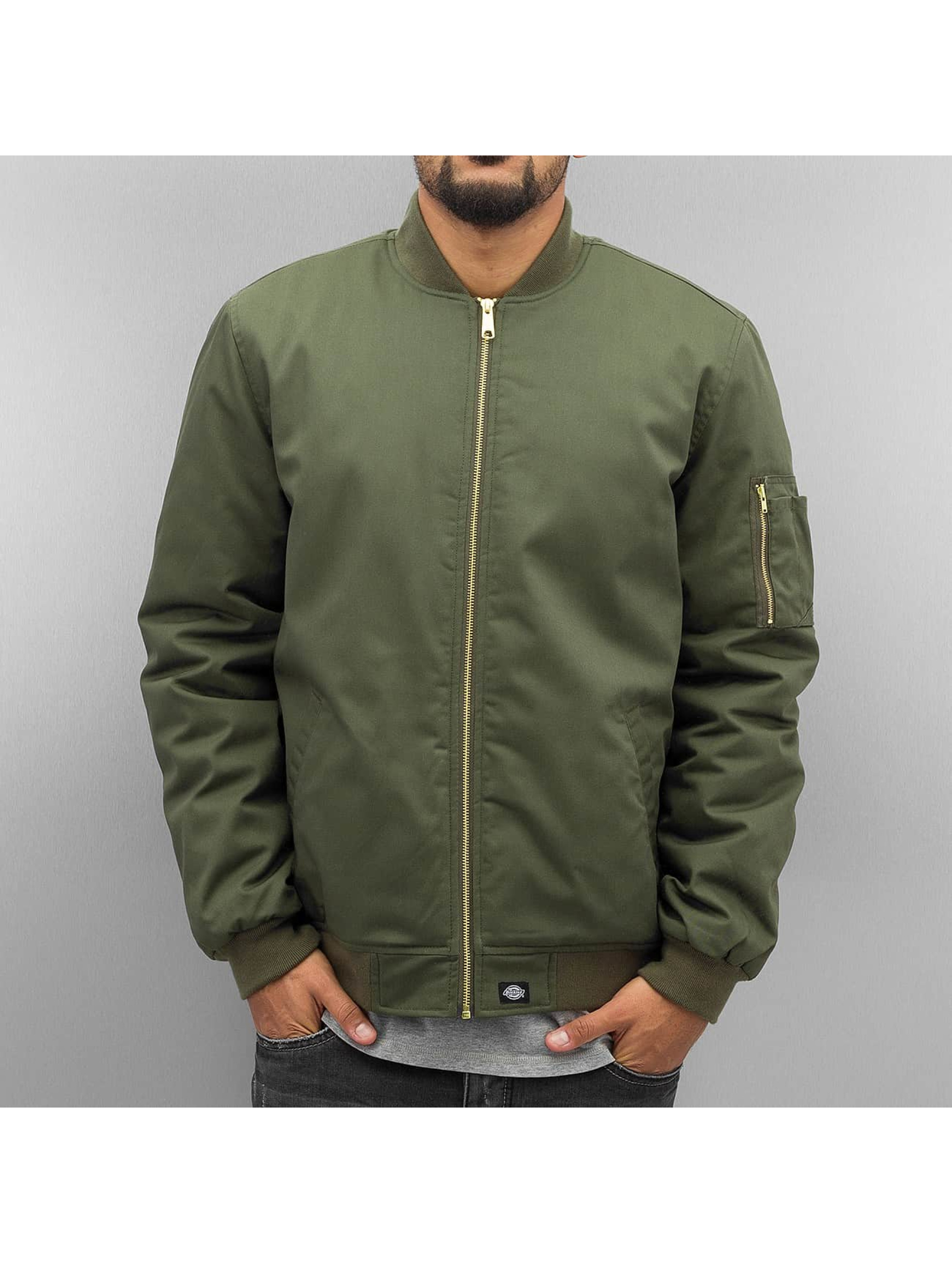Dickies Lightweight Jacket Taylorsville olive