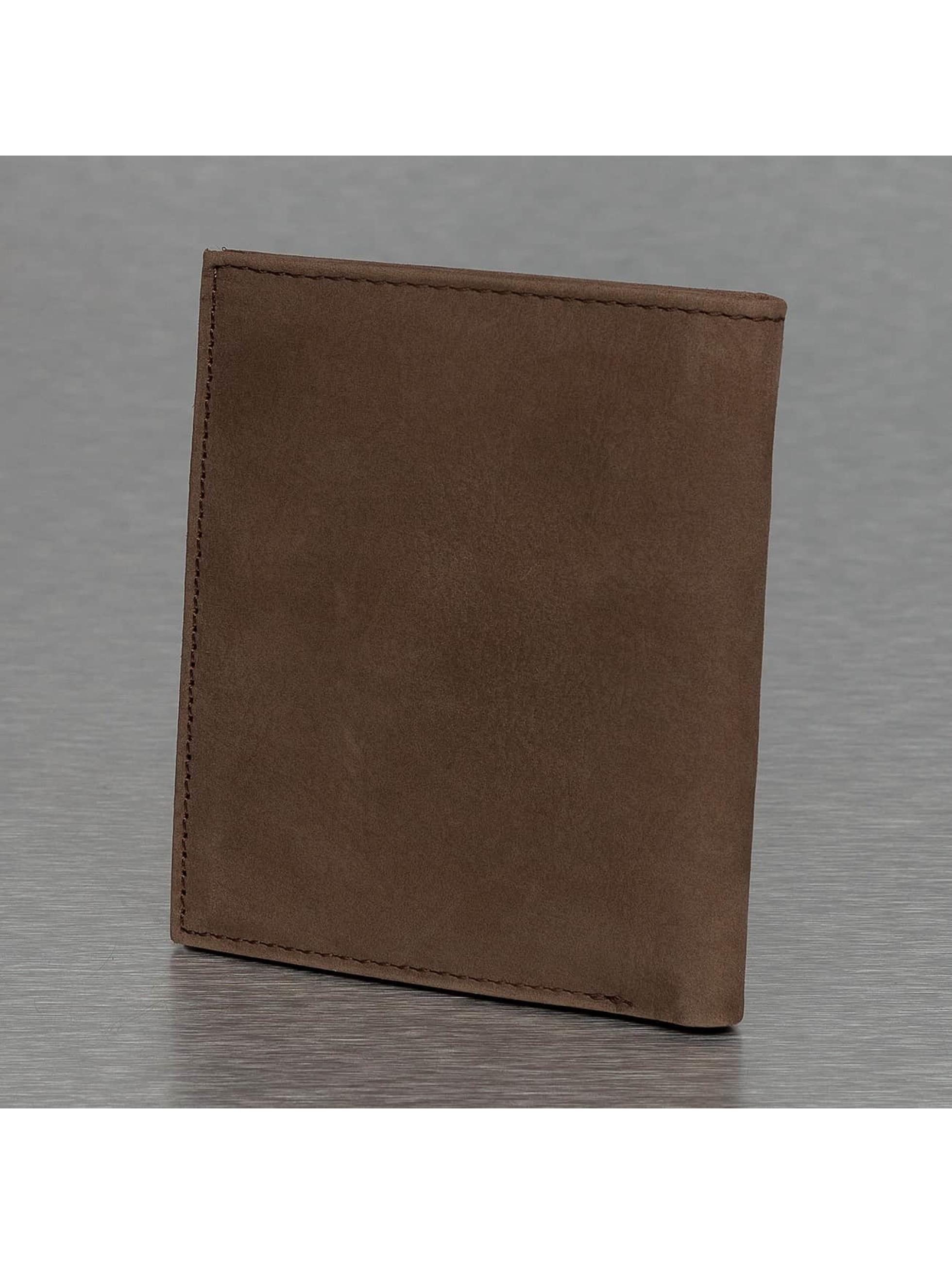 Dickies Lommebøker Ridgeville brun