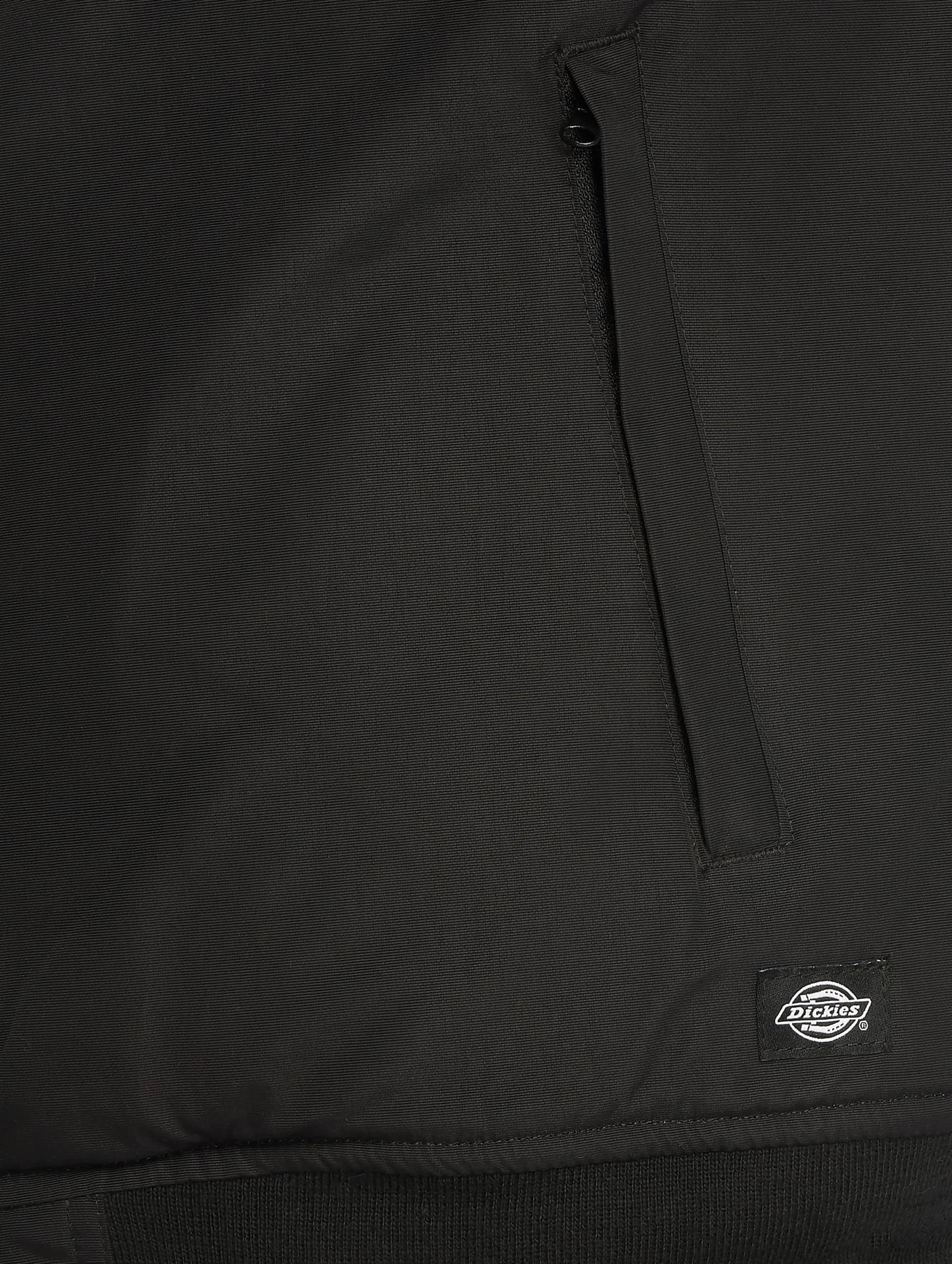 Dickies Manteau hiver Cornwell noir