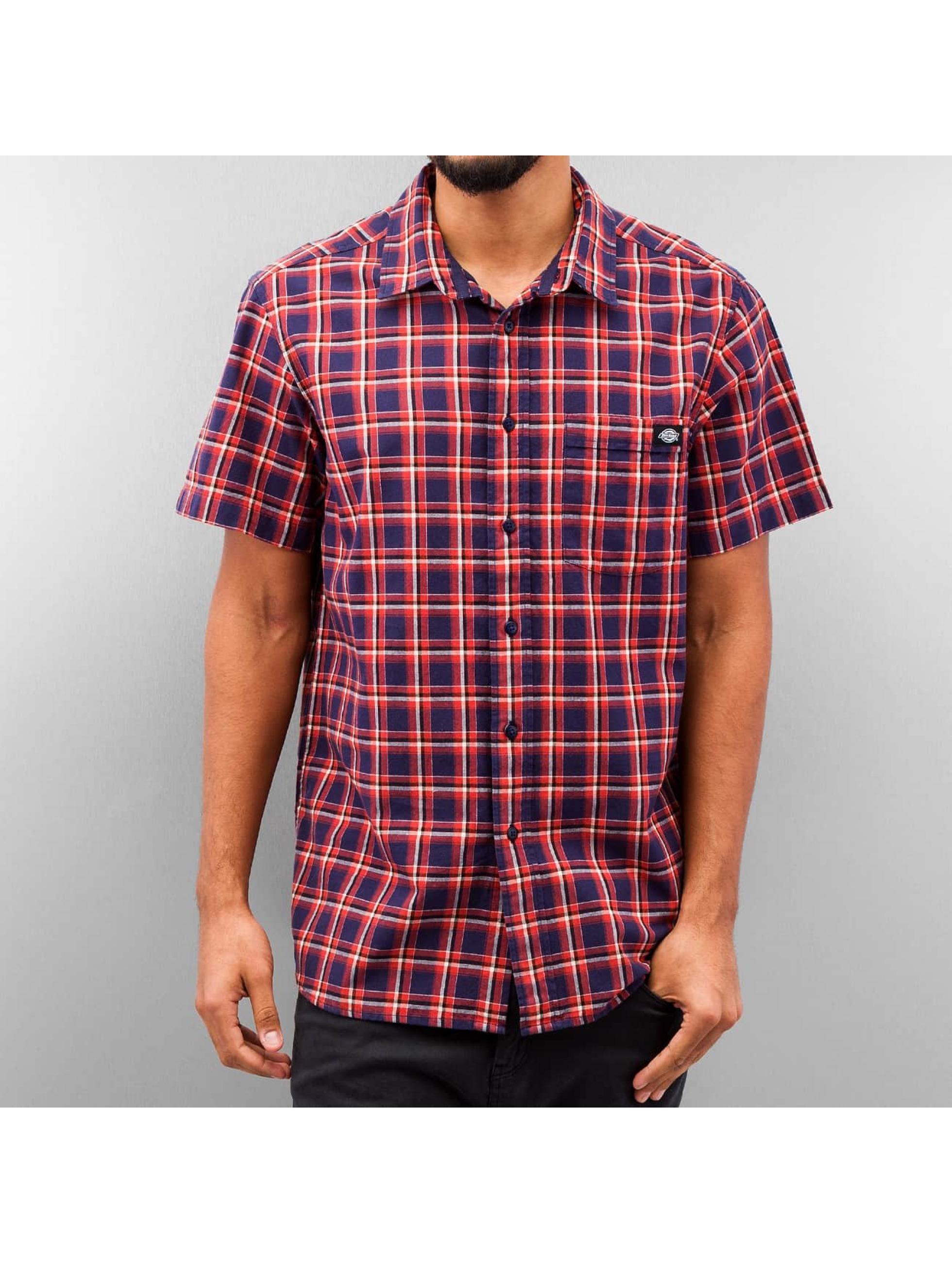 Dickies overhemd Vinton oranje