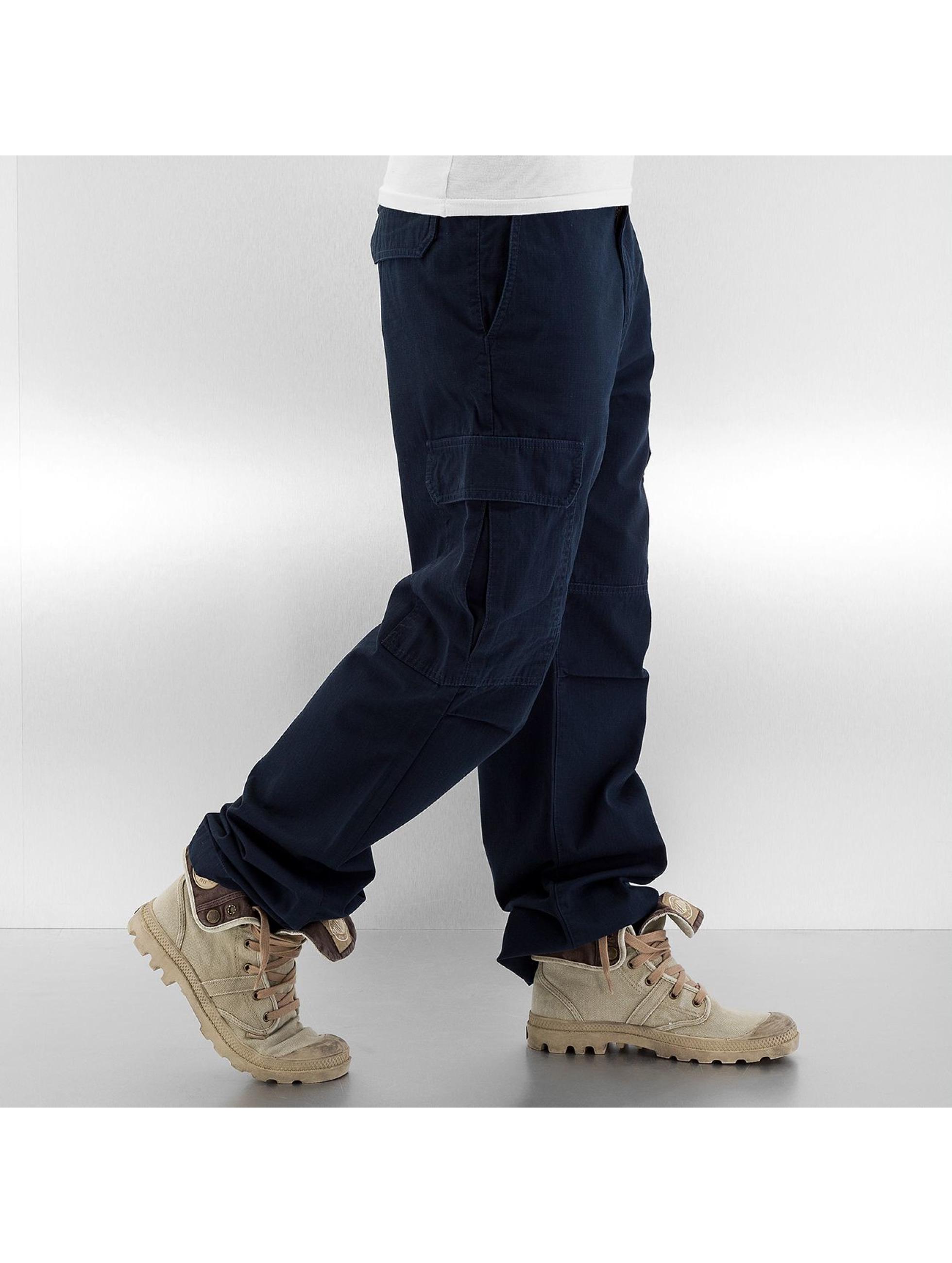 Dickies Pantalon cargo New York bleu