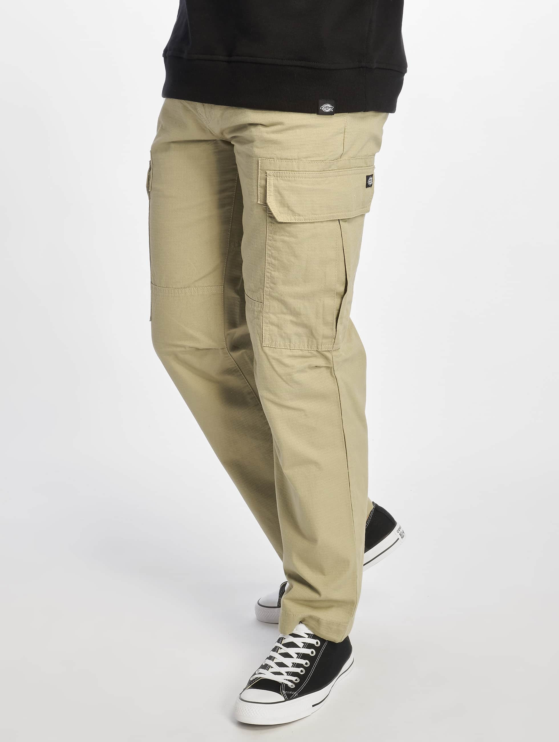 Dickies Pantalon cargo New York Cargo kaki