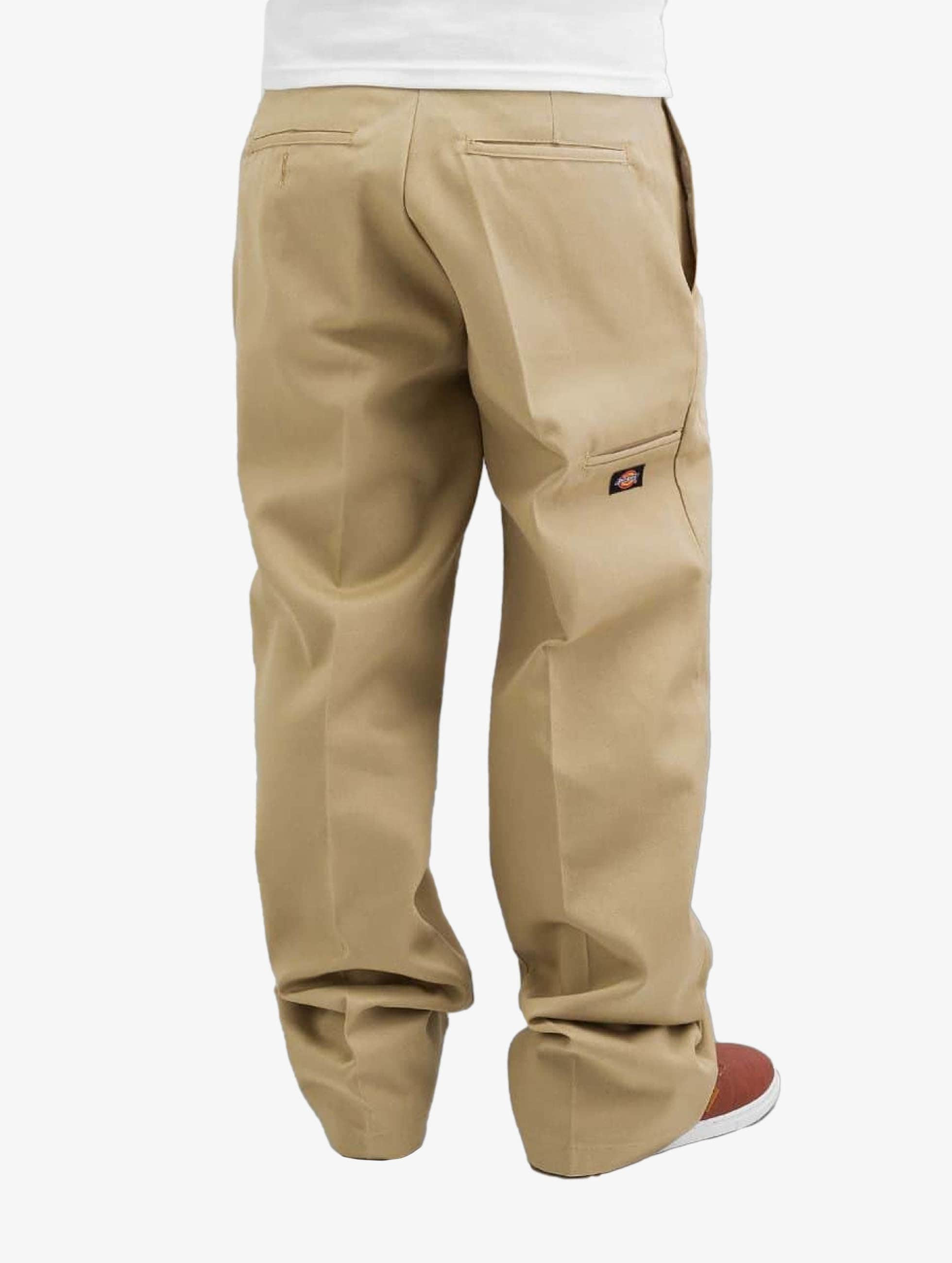 Dickies Pantalon chino Double Knee Work beige