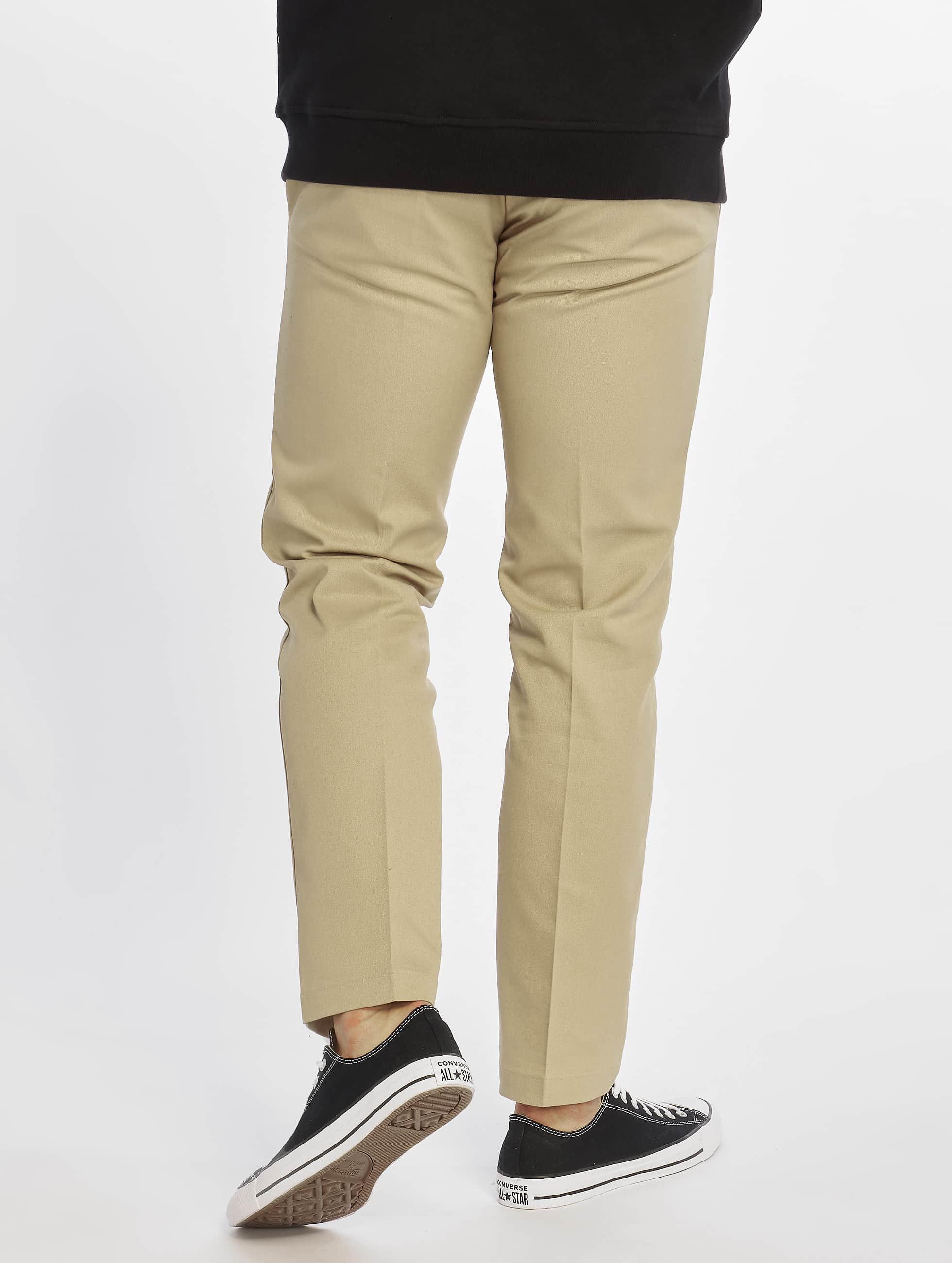 Dickies Pantalon chino Industrial beige