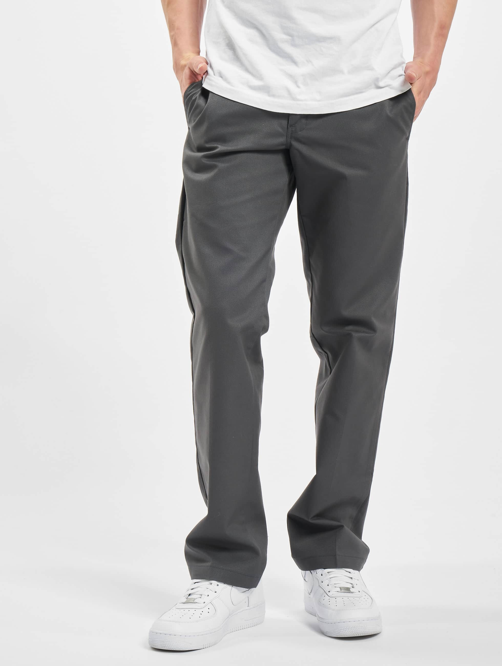 Dickies Pantalon chino Industrial gris