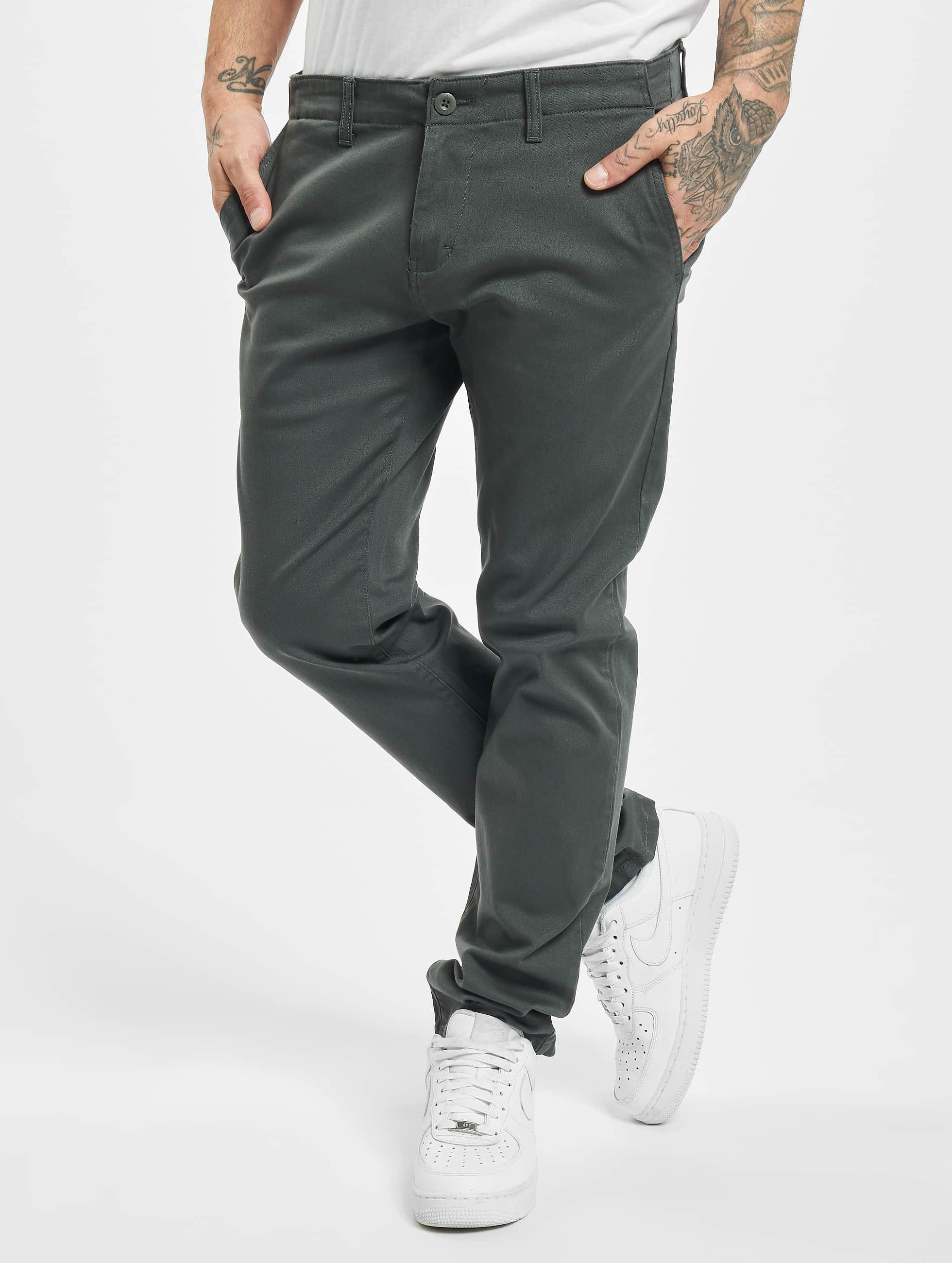 Dickies Pantalon chino Kerman gris