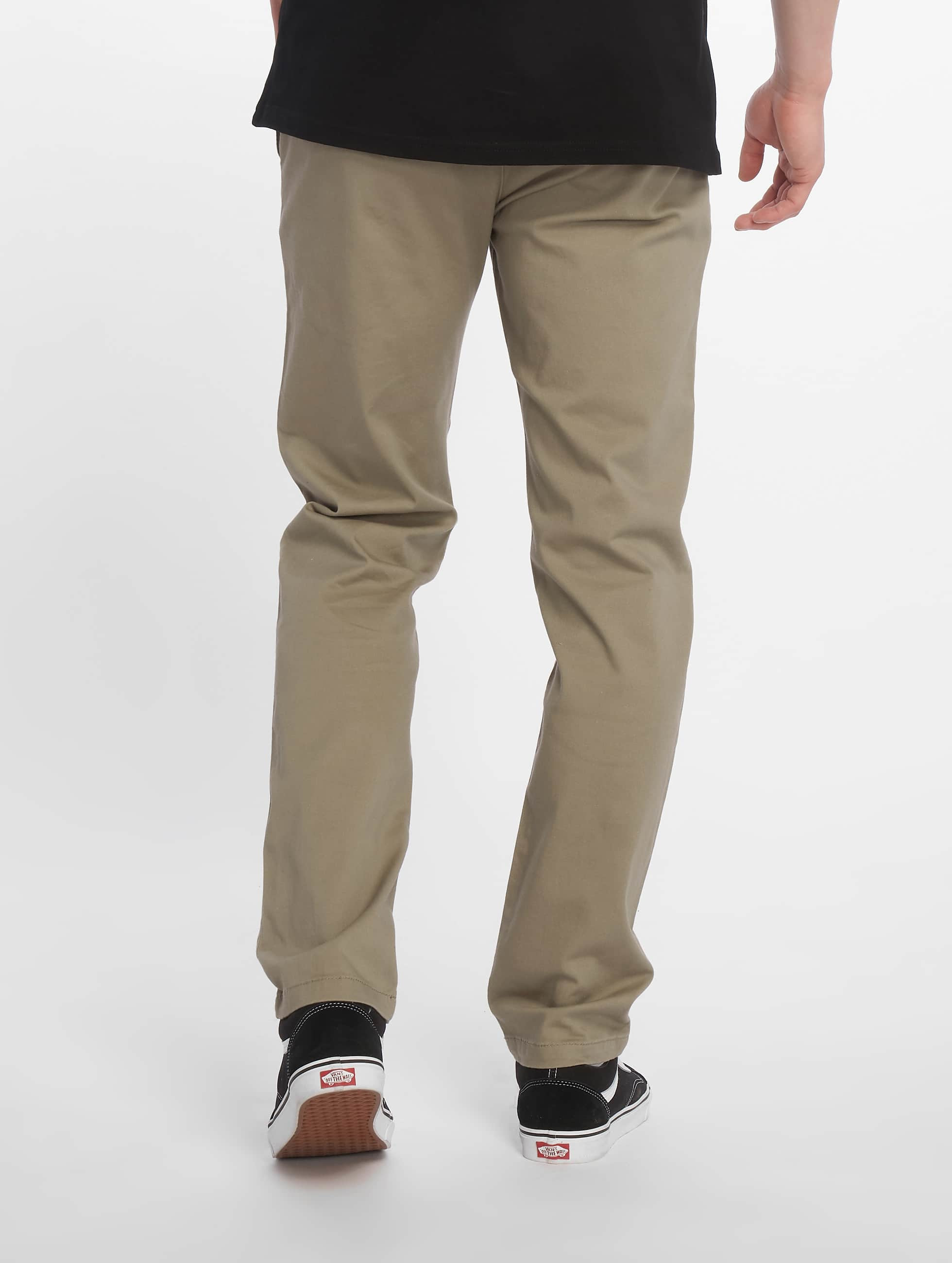 Dickies Pantalon chino Kerman kaki