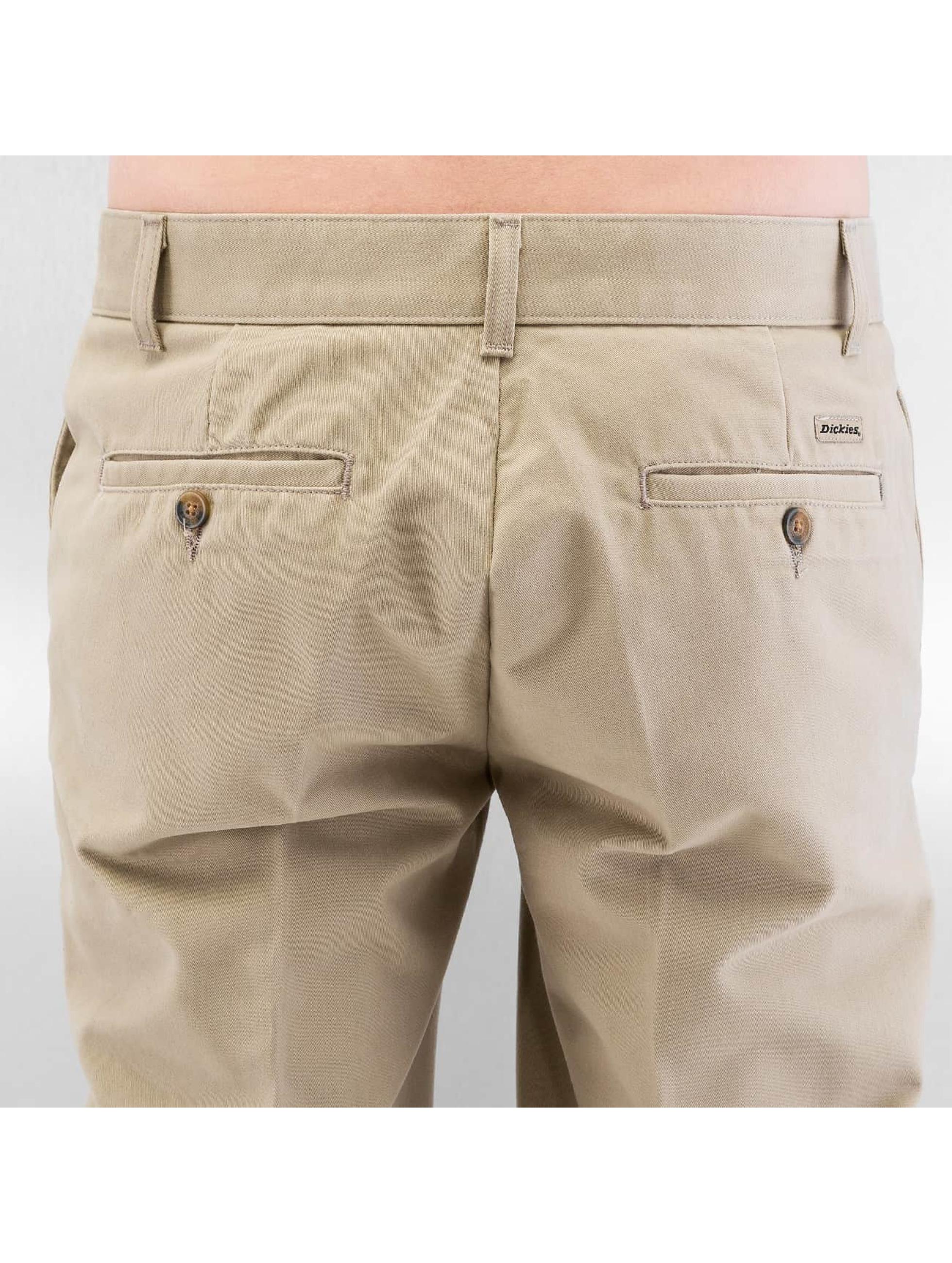 Dickies Pantalon chino Khaki kaki