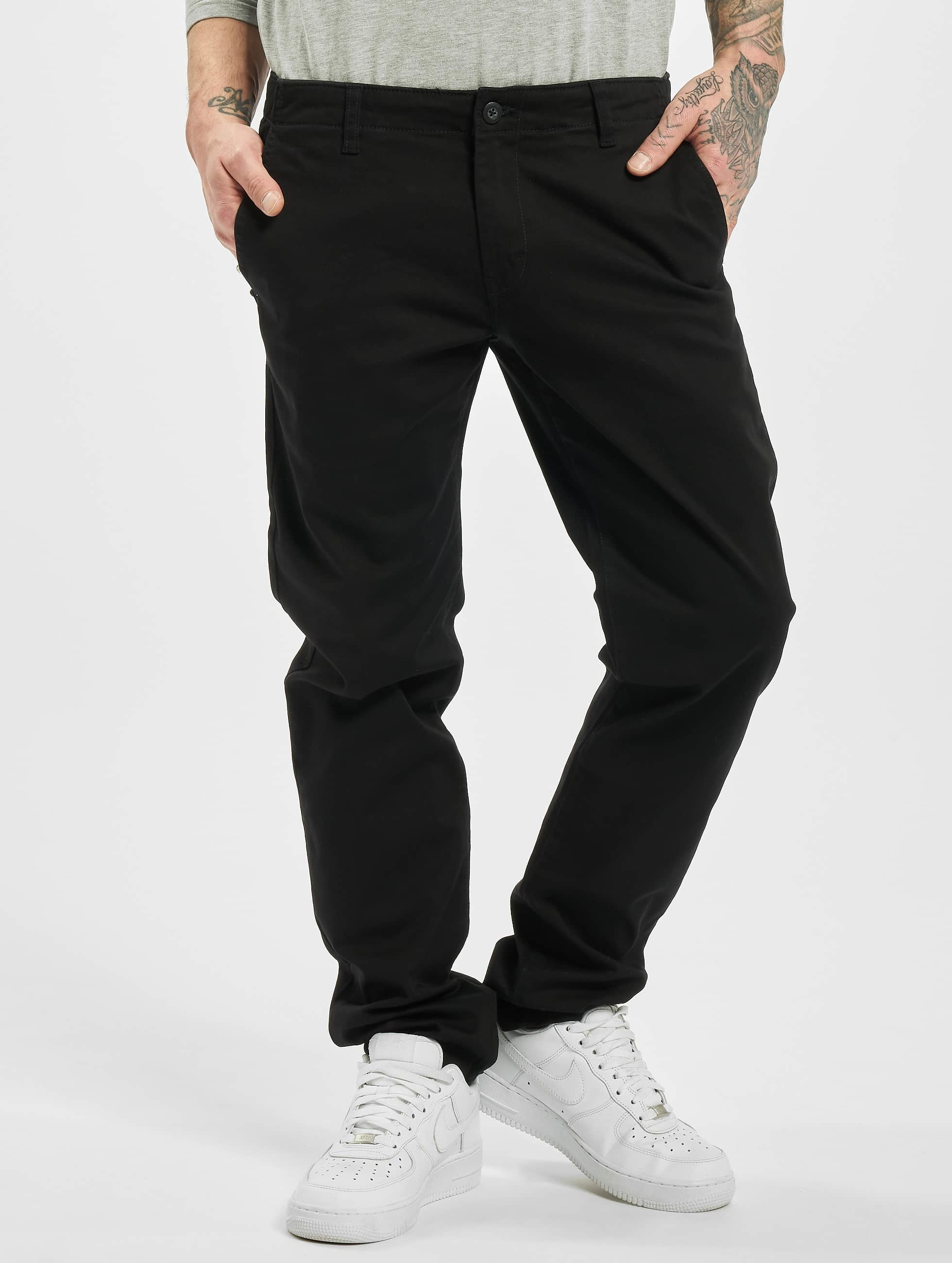 Dickies Pantalon chino Kerman noir