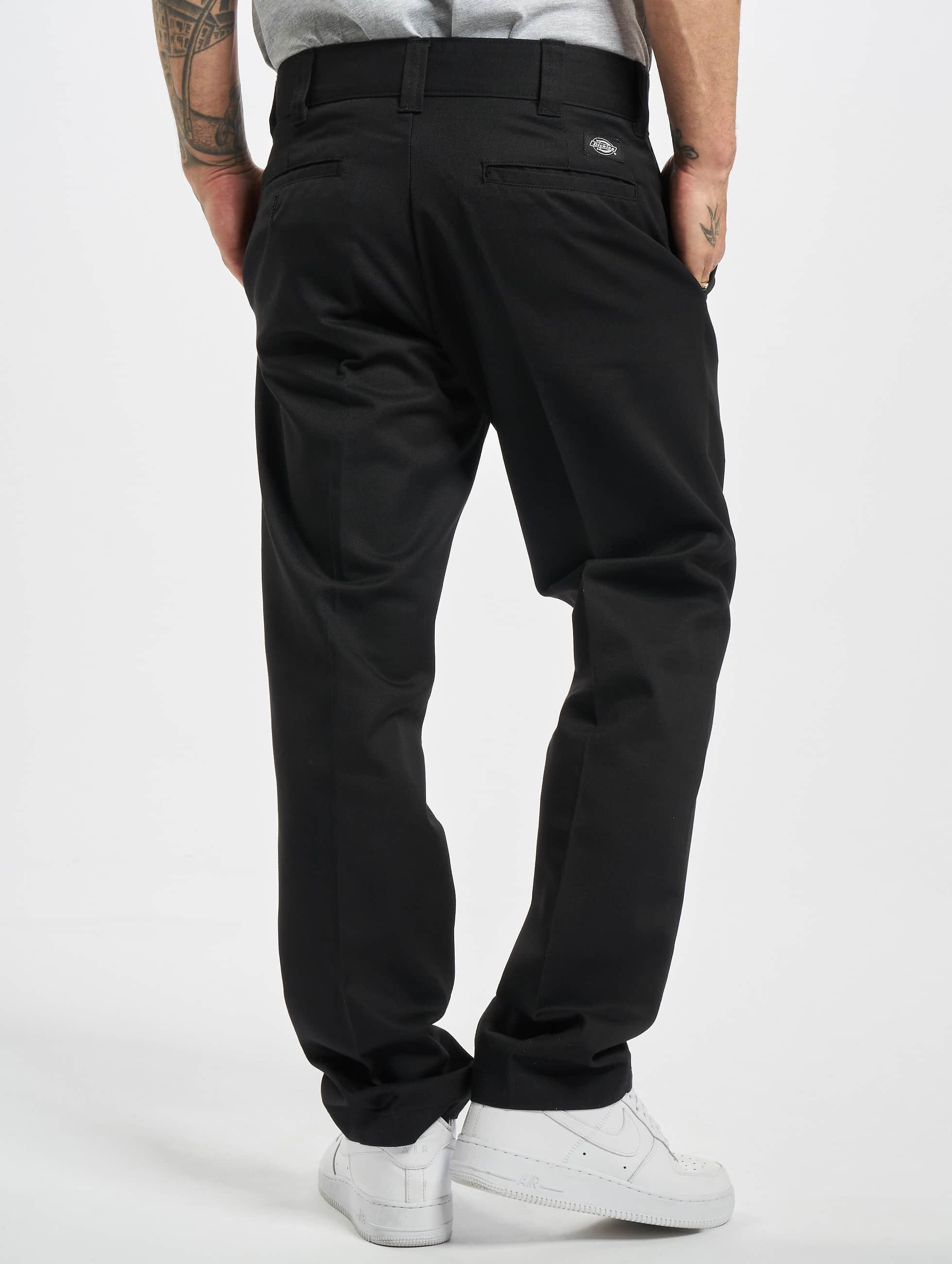 Dickies Pantalon chino Industrial noir
