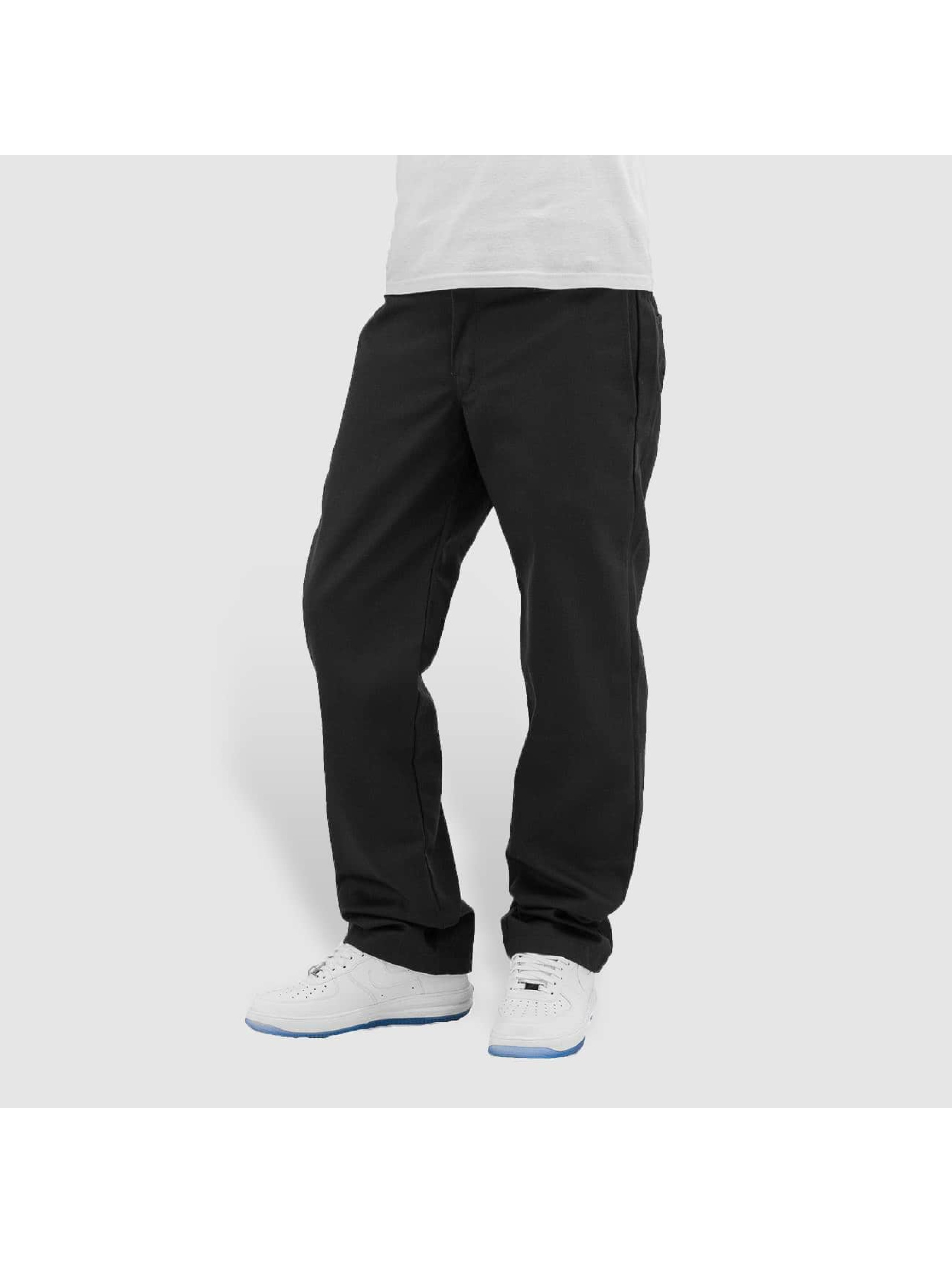 Dickies Pantalon chino Slim Straight Work noir
